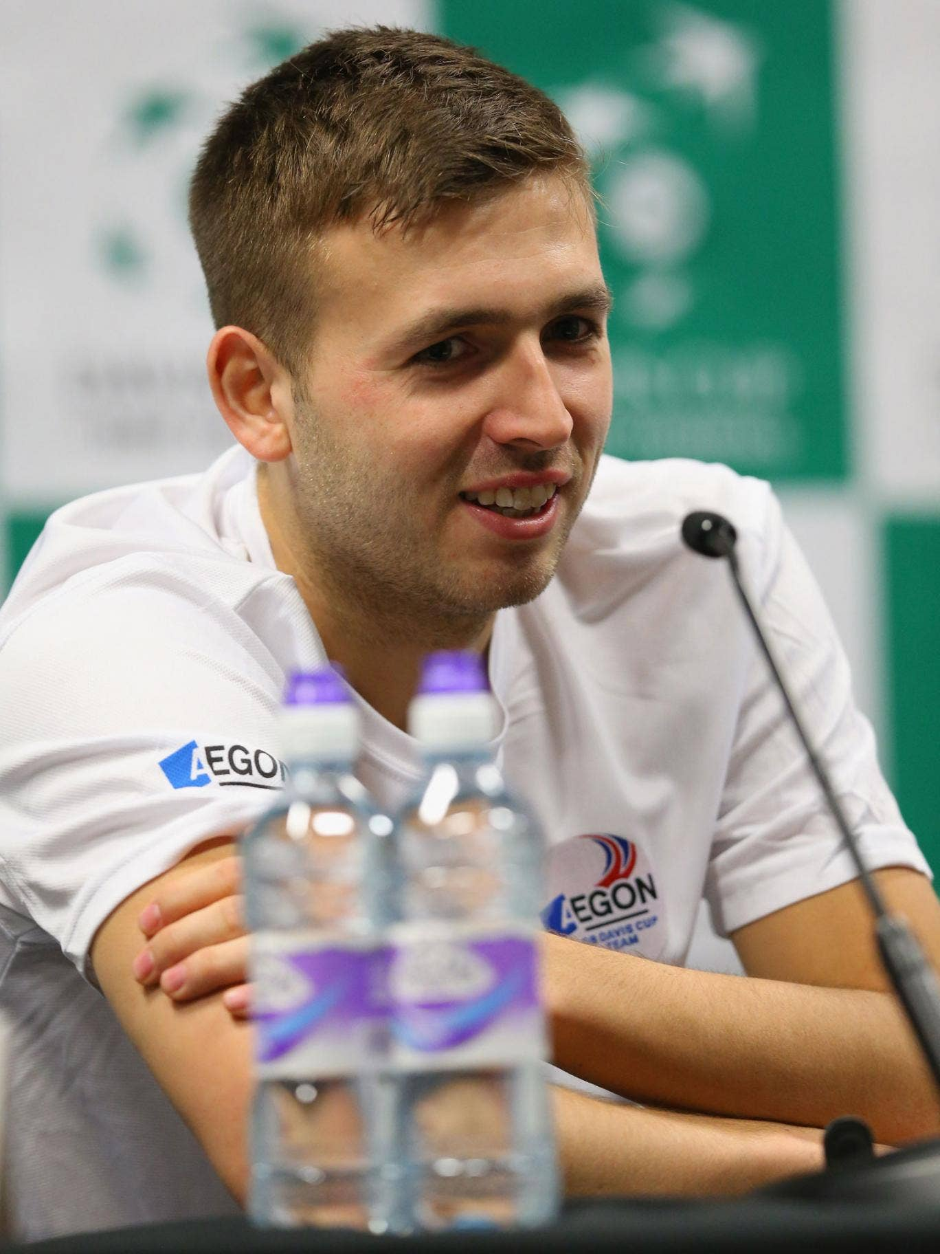 Dan Evans has never played a Grand Slam outside of Wimbledon - 13-Dan-Evans-Getty