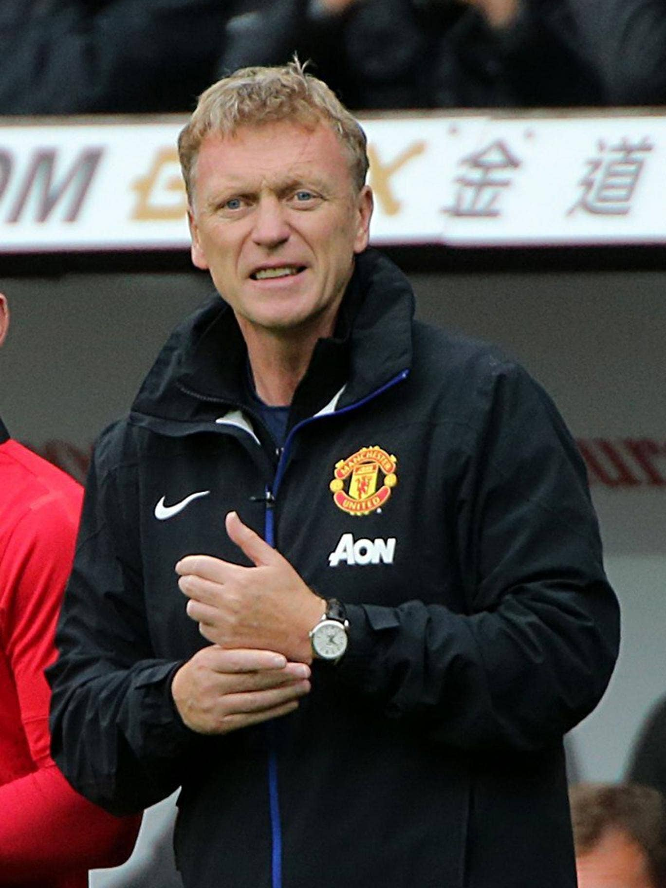 David Moyes is clever at changing tactics mid-game, says Pat Nevin