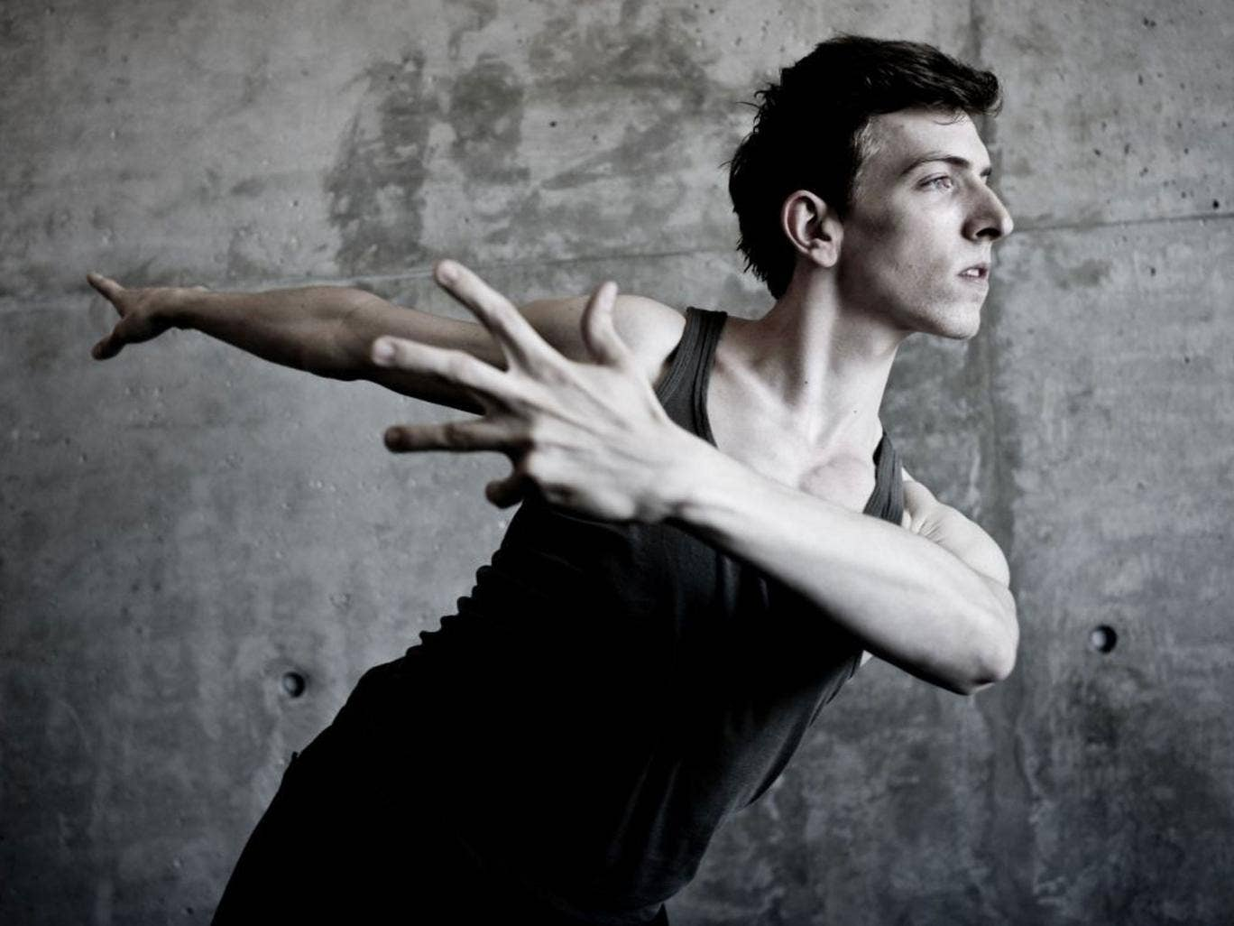 L.A. Dance Project at the Edinburgh Playhouse