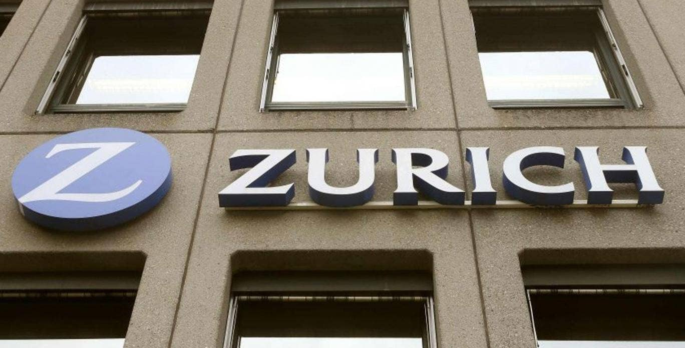 Pierre Wauthier, the chief finance officer of global insurance giant Zurich, was found dead after apparently taking his own life
