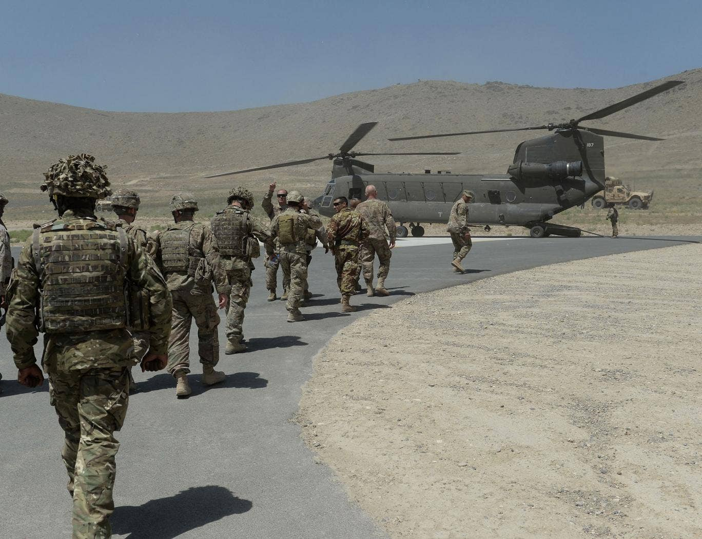 Nato combat missions in Afghanistan are planned to end by the end of next year