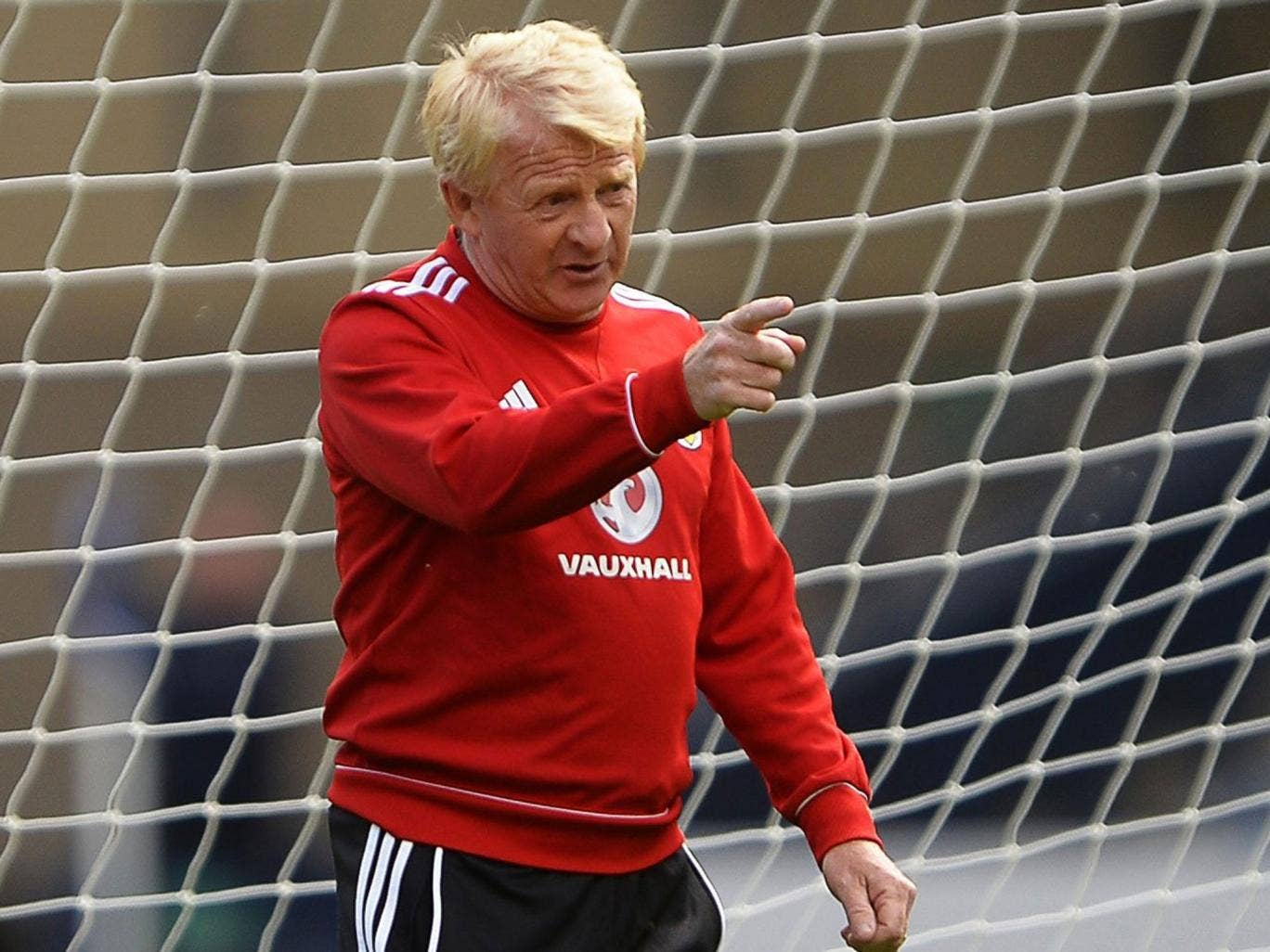 Gordon Strachan wants to build on Scotland's victory against Croatia