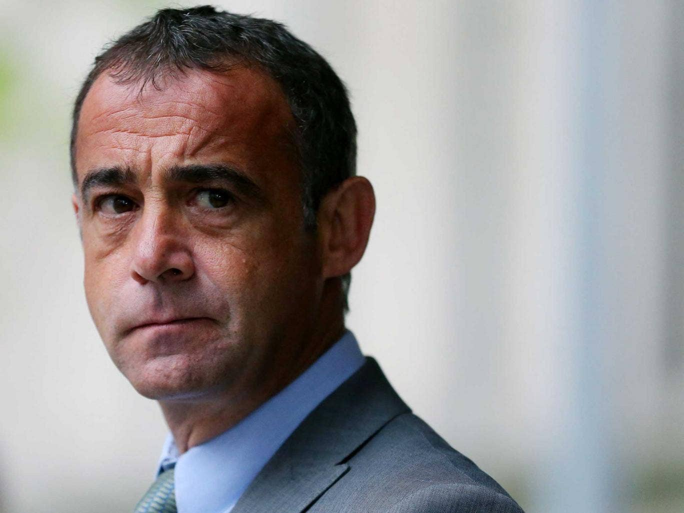 Coronation Street star Michael Le Vell