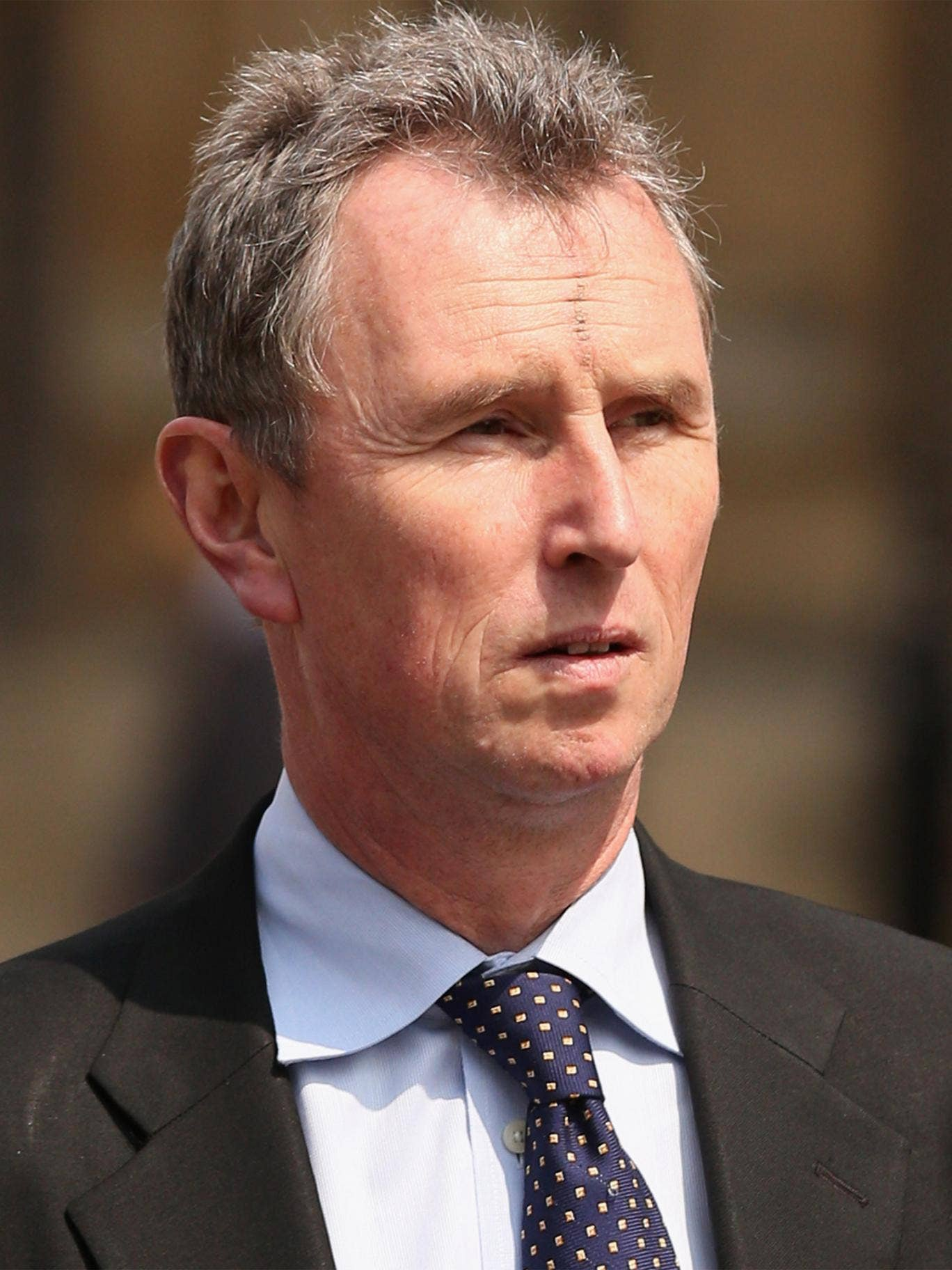 Nigel Evans has resigned from his role as House of Commons Deputy Speaker