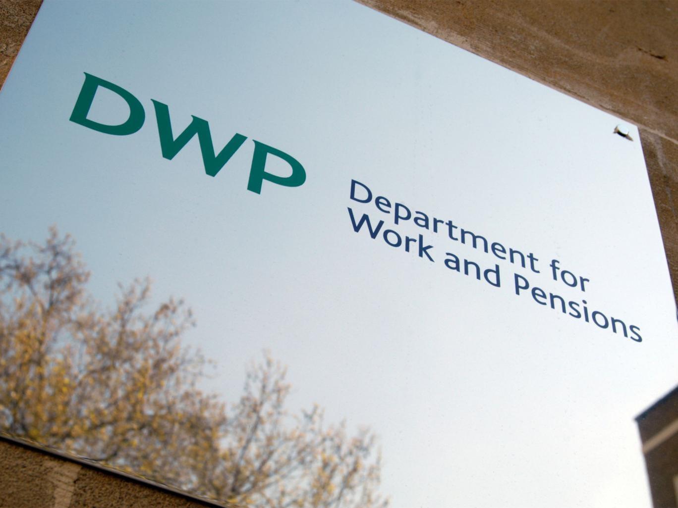Robert Devereux is permanent secretary at the DWP