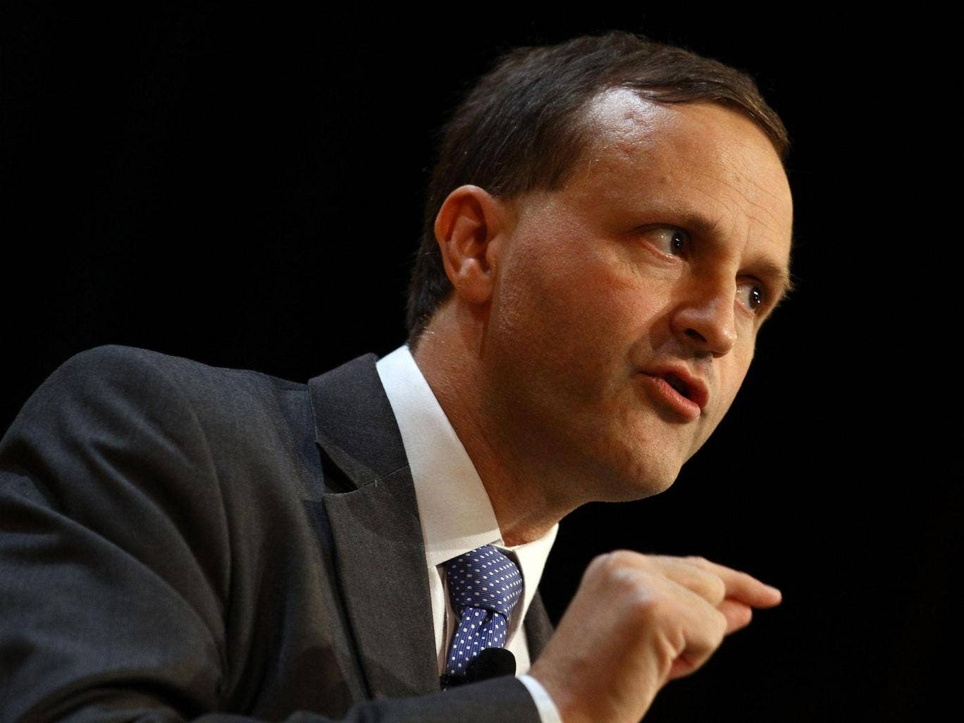 Steve Webb, the Pensions minister, said that the pensioners of tomorrow could not afford to rely on the state pension