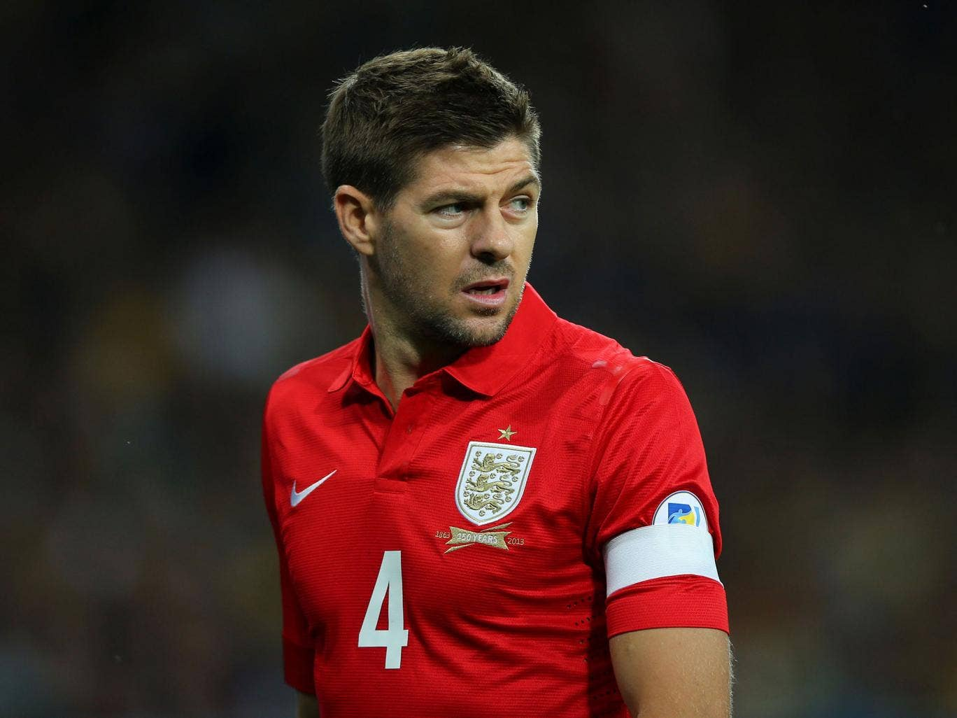 Liverpool manager Brendan Rodgers has admitted Steven Gerrard has a specific training regime in an attempt to prolong his Anfield career