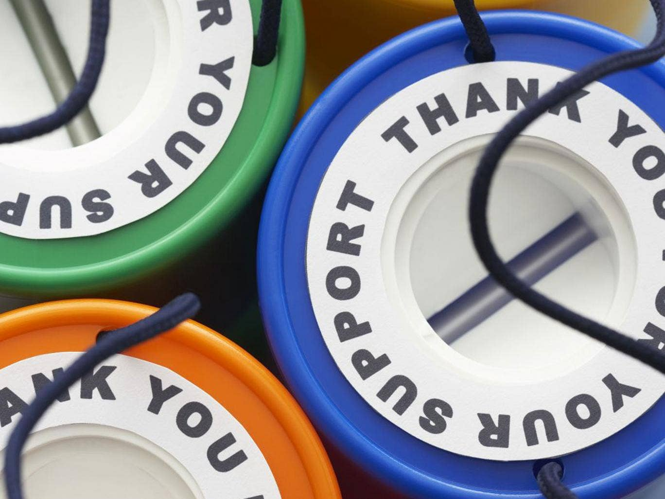 66% The proportion of the time and money given to good causes by nine per cent of the population