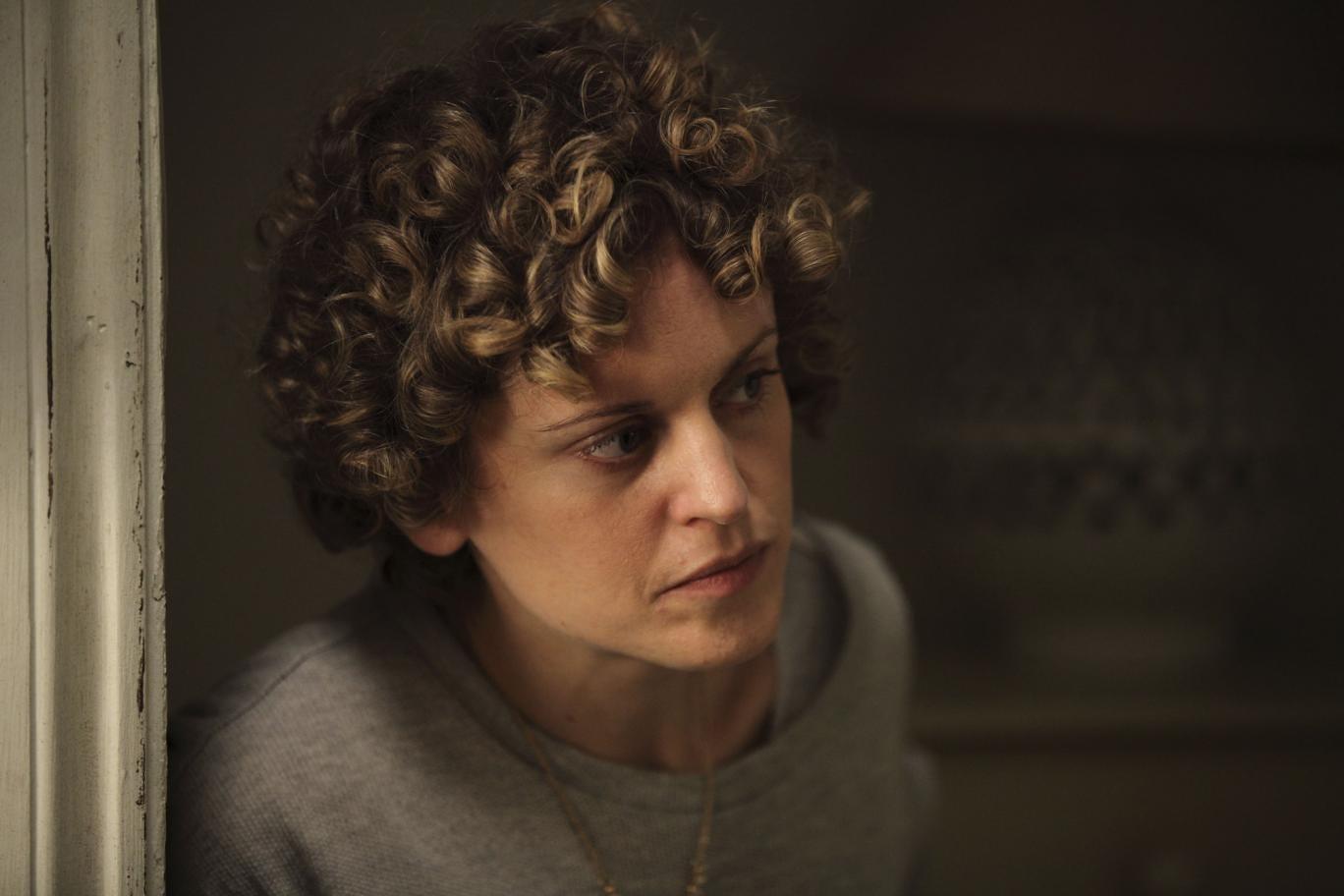 Liz Fletcher (Denise Gough) in What Remains