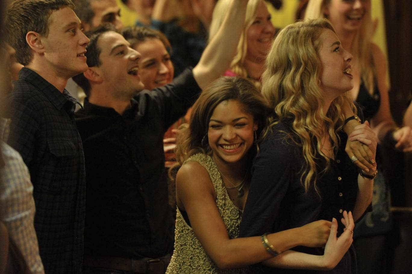 Sunshine On Leith is to receive Edinburgh premiere