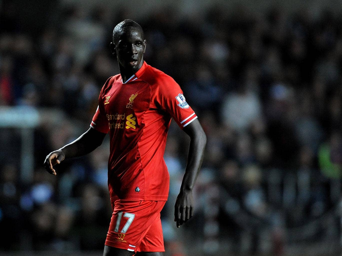 Mamadou Sakho impressed on his debut for Liverpool