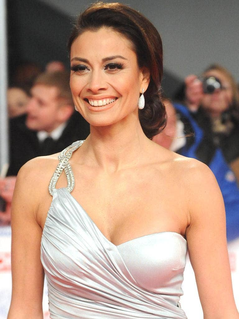'The Store' will offer the chance to buy products sponsored by television presenters including Melanie Sykes