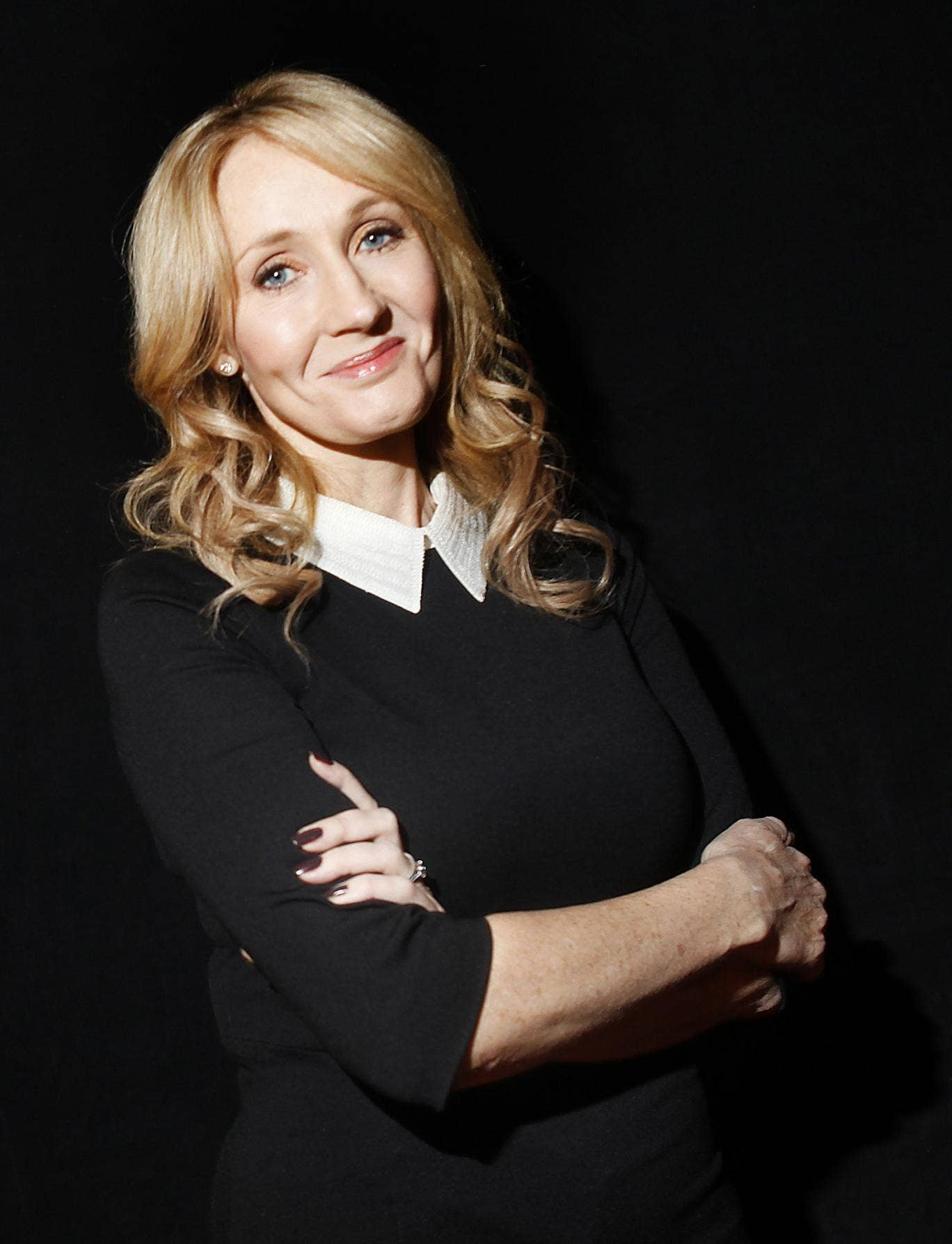 JK Rowling has opened up about her experiences as a single mother on benefits