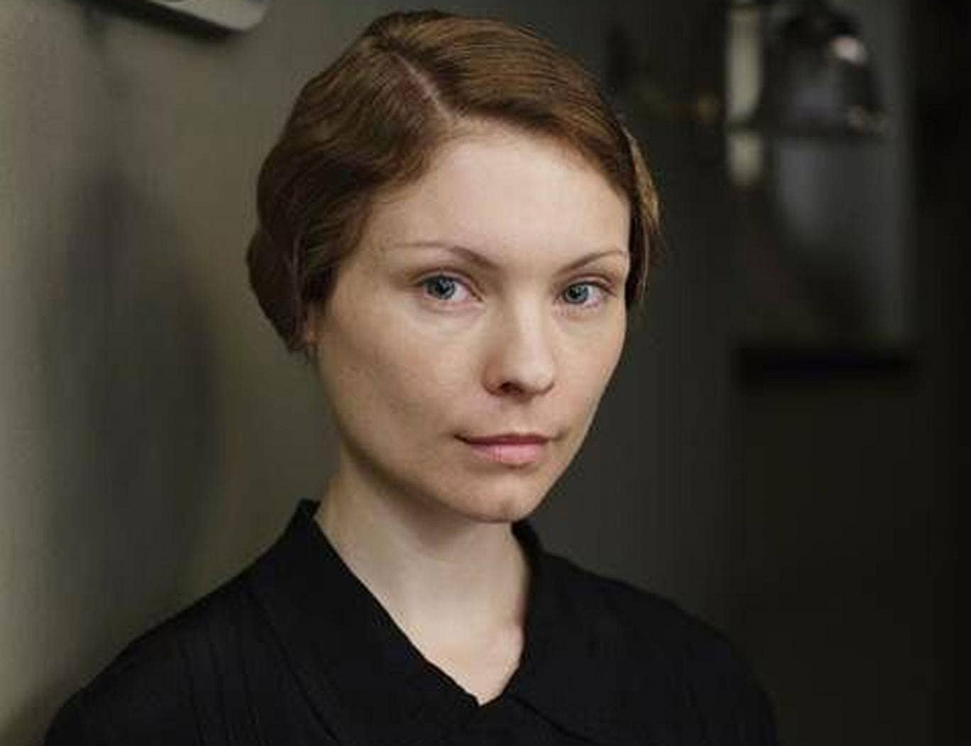 MyAnna Buring: From lesbian vampire to lady's maid