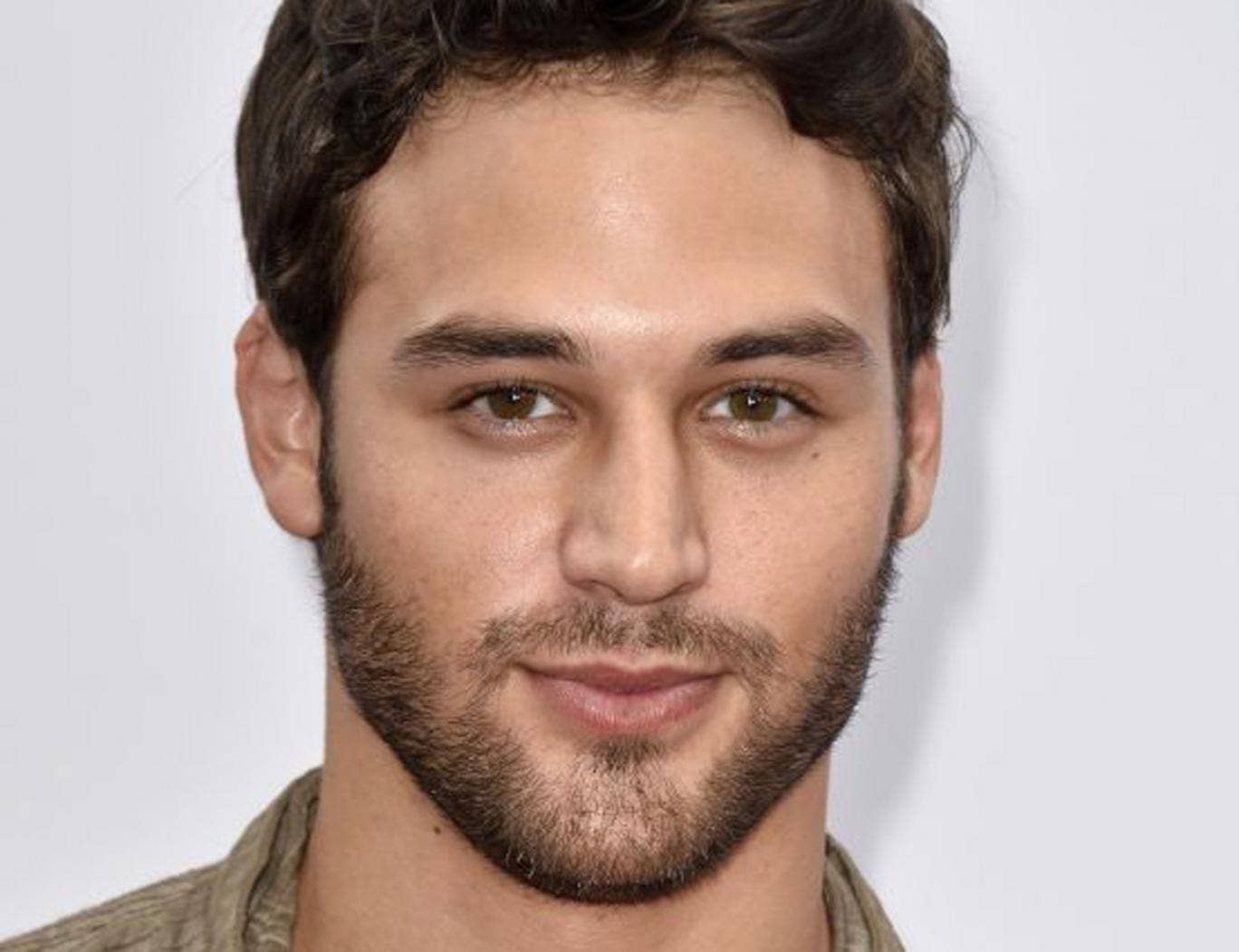 Ryan Guzman (pictured) is signed to Step Up 5