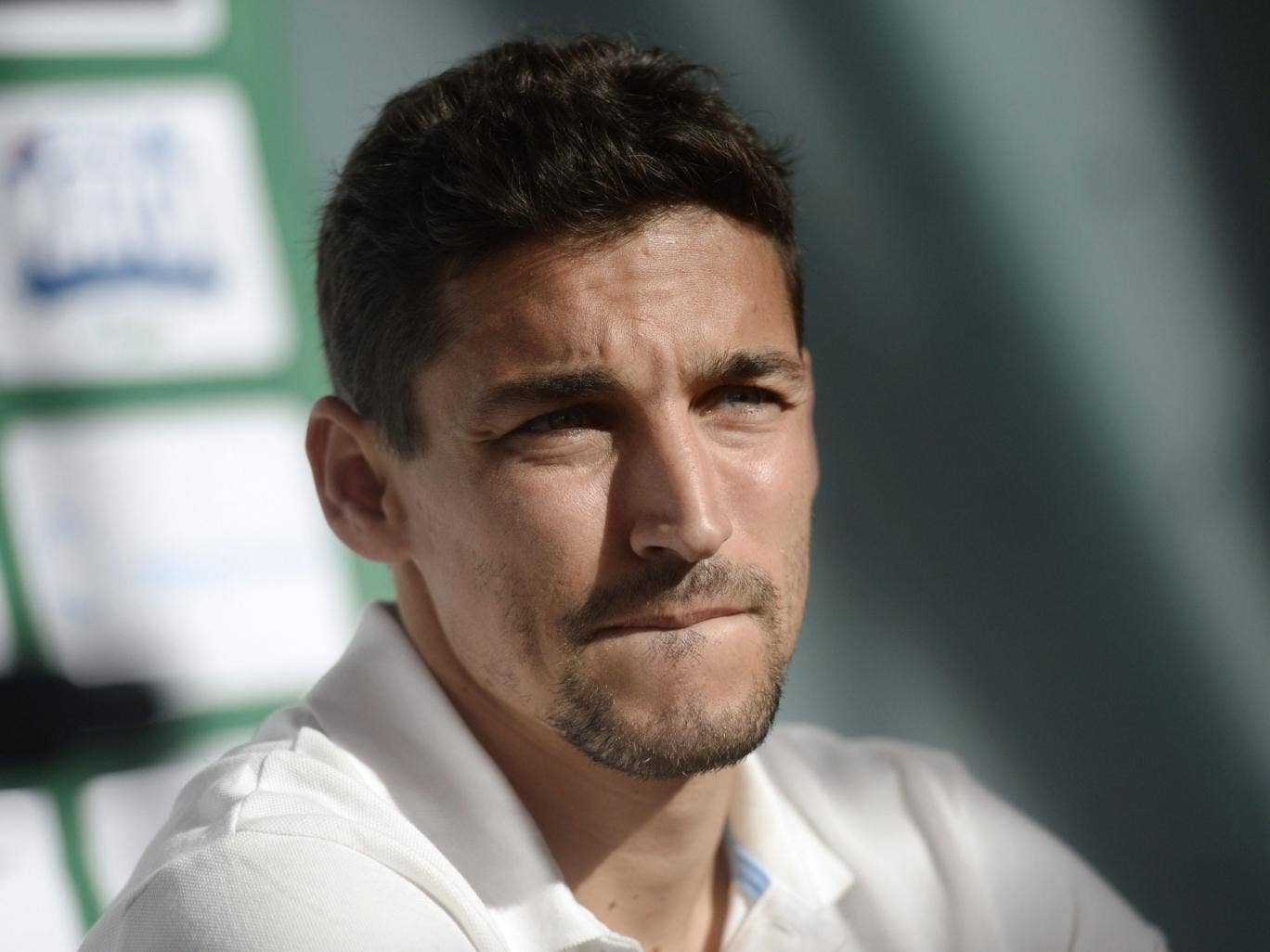 Pain in Spain: World Cup-winner Jesus Navas once gave up playing for his country because of homesickness