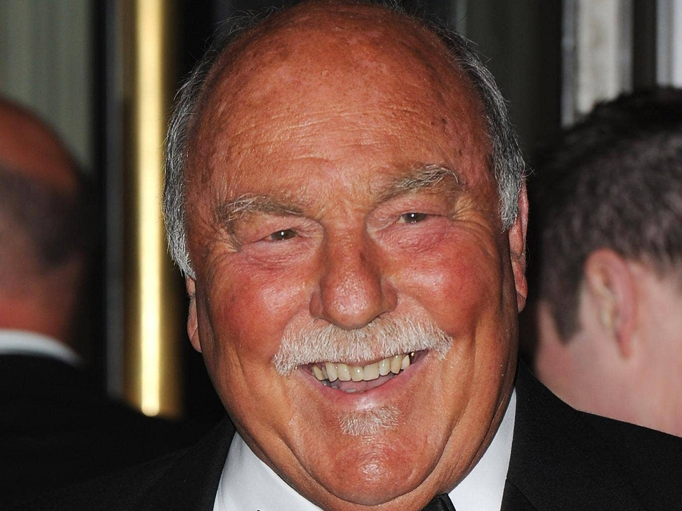 Tottenham legend Jimmy Greaves has defended fans use of the word 'Yid'