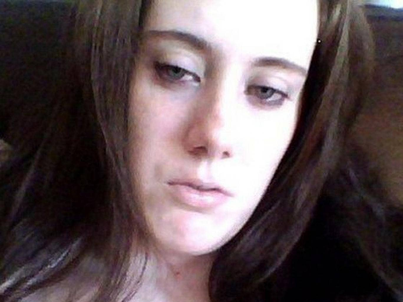 Samantha Lewthwaite, whose husband Jermaine Lindsay was one of the 7/7 suicide bombers in London