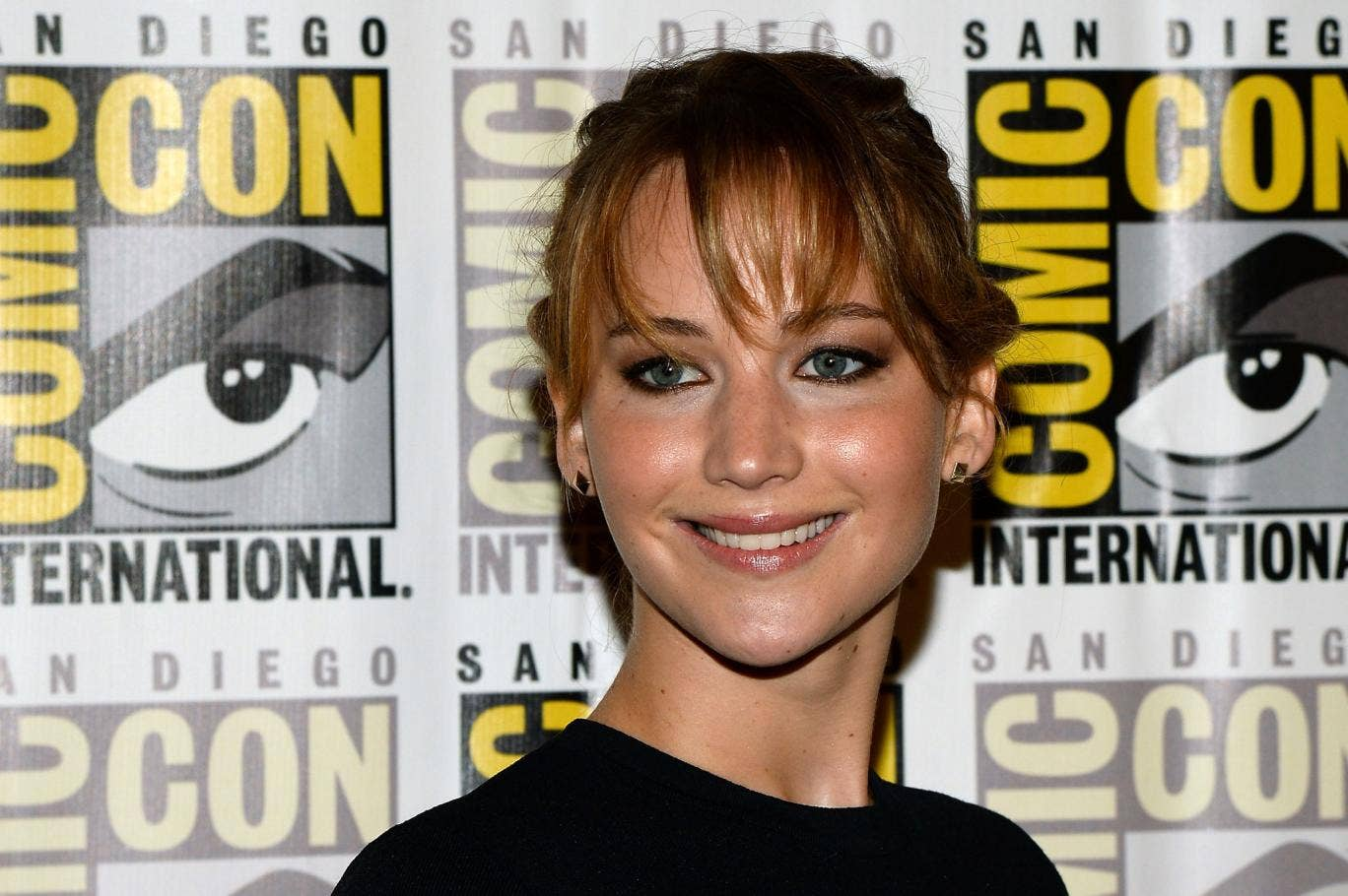 Jennifer Lawrence is one of Hollywood's most in-demand actresses