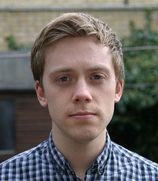The Independent's Owen Jones