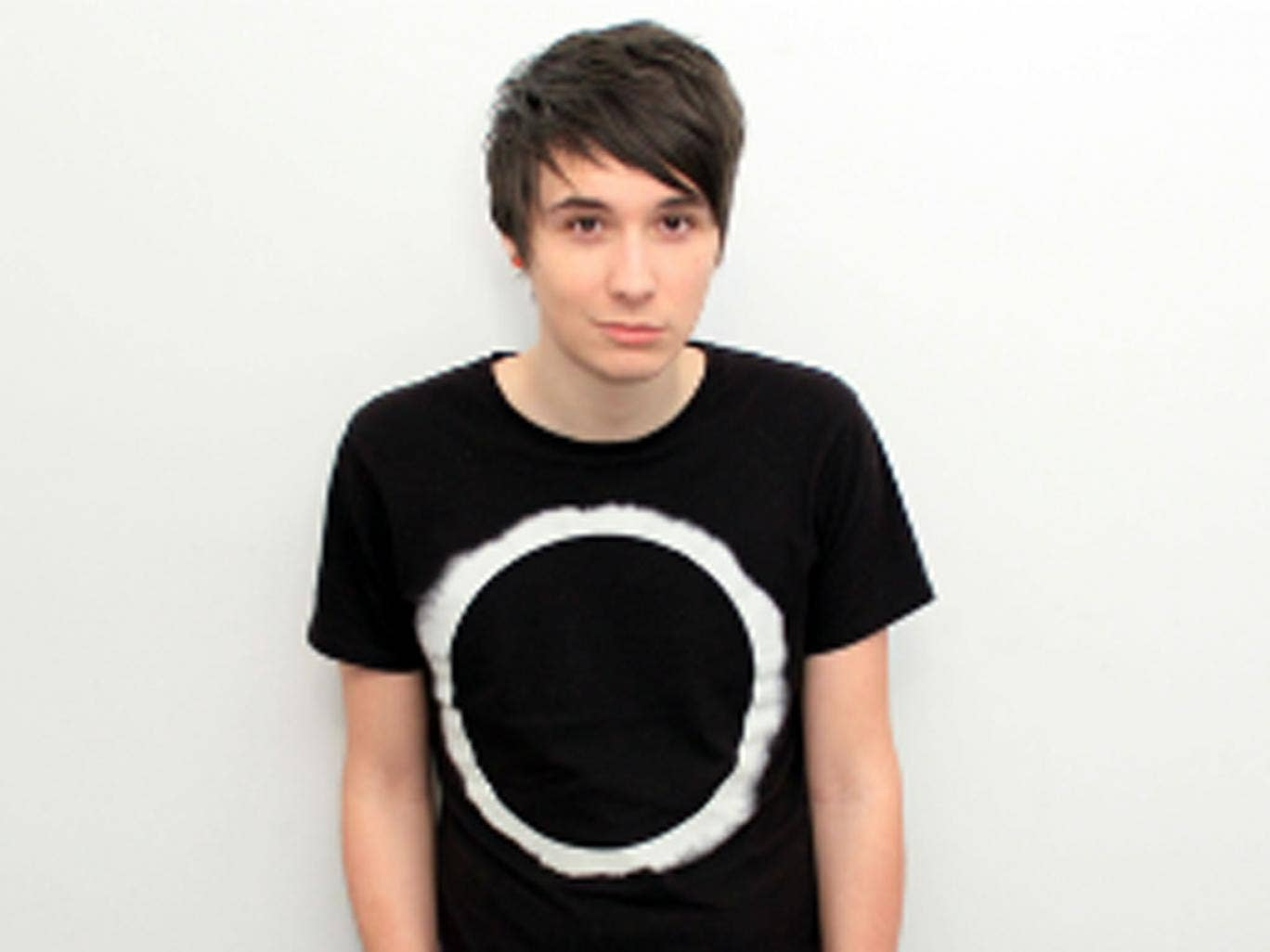 Dan Howell, who has 2.4m subscribers to his Dan is Not on Fire YouTube channel, will be hosting in BBC Radio 1 with Phil Lester