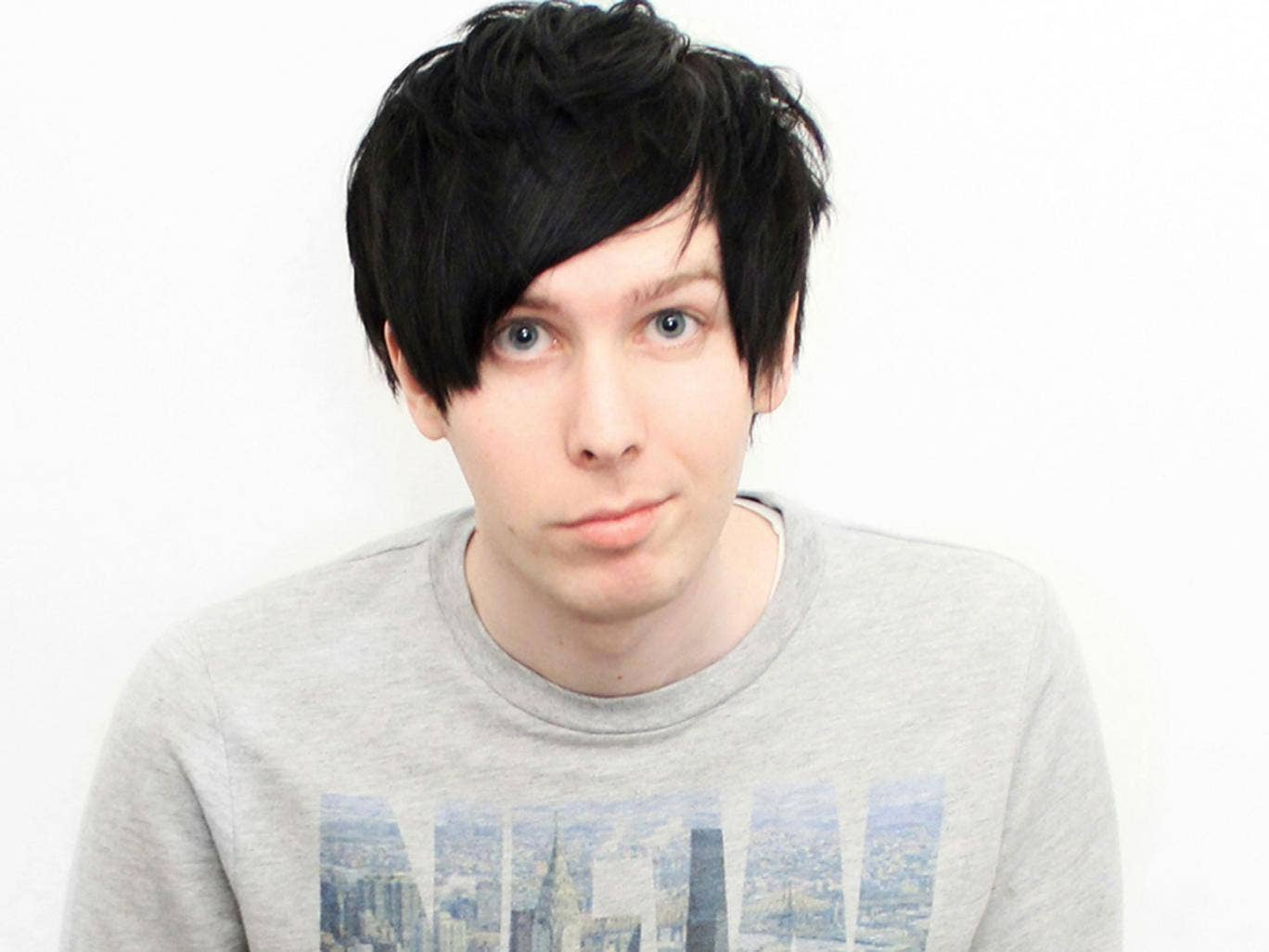 Phil Lester, who has 1.2m for his Amazing Phil YouTube channel, was hired with Dan Howell on BBC Radio 1