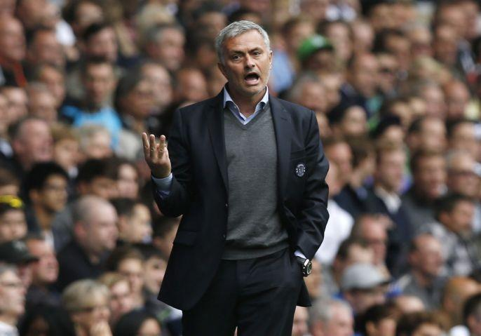 Mourinho's team had come from a goal down to dominate the second half and equalise before Torres was controversially shown a second yellow card nine minutes from the end