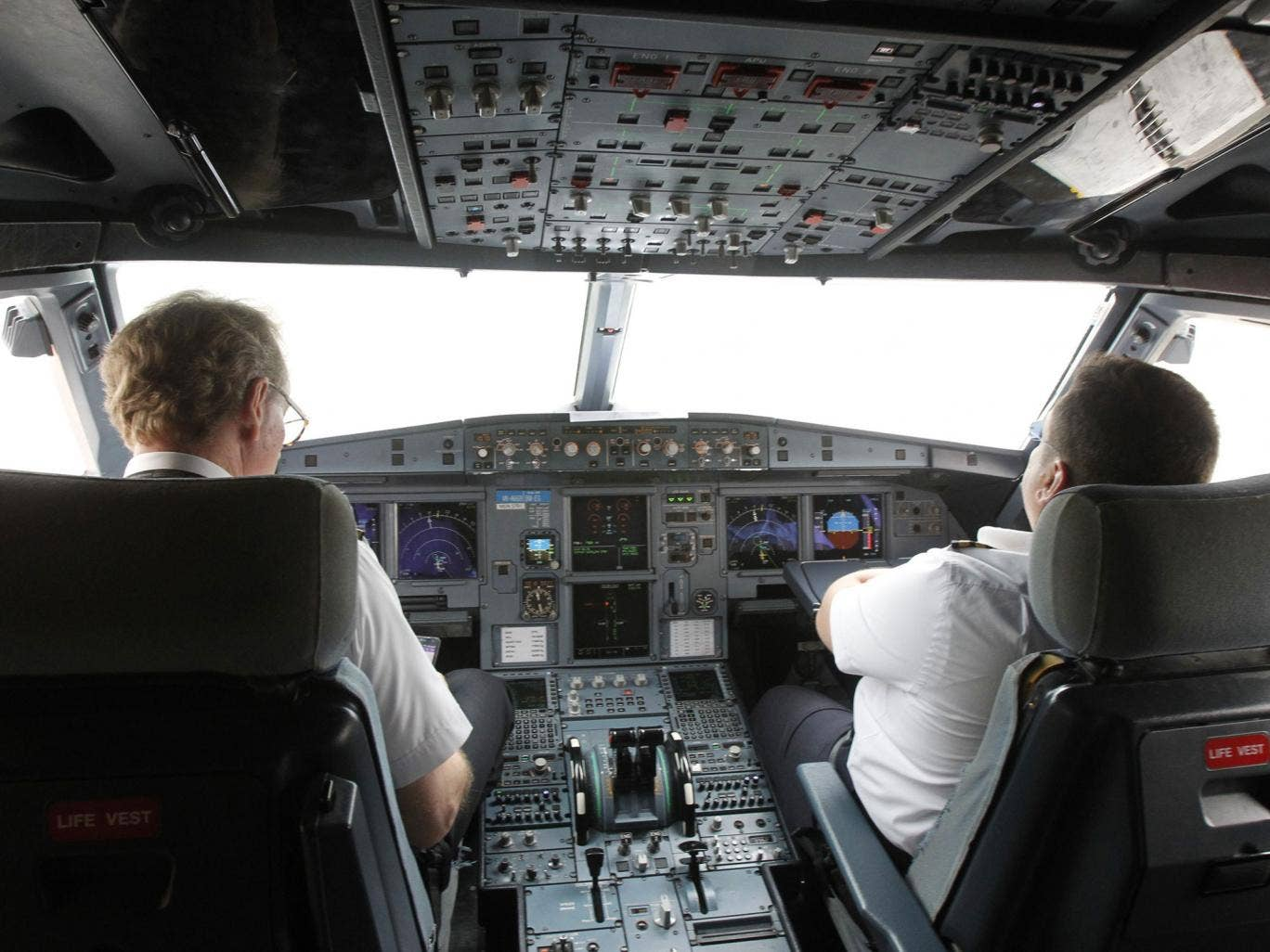 Proposed new rules on pilots' working hours could lead to air crews flying while 'dangerously fatigued', union officials have warned