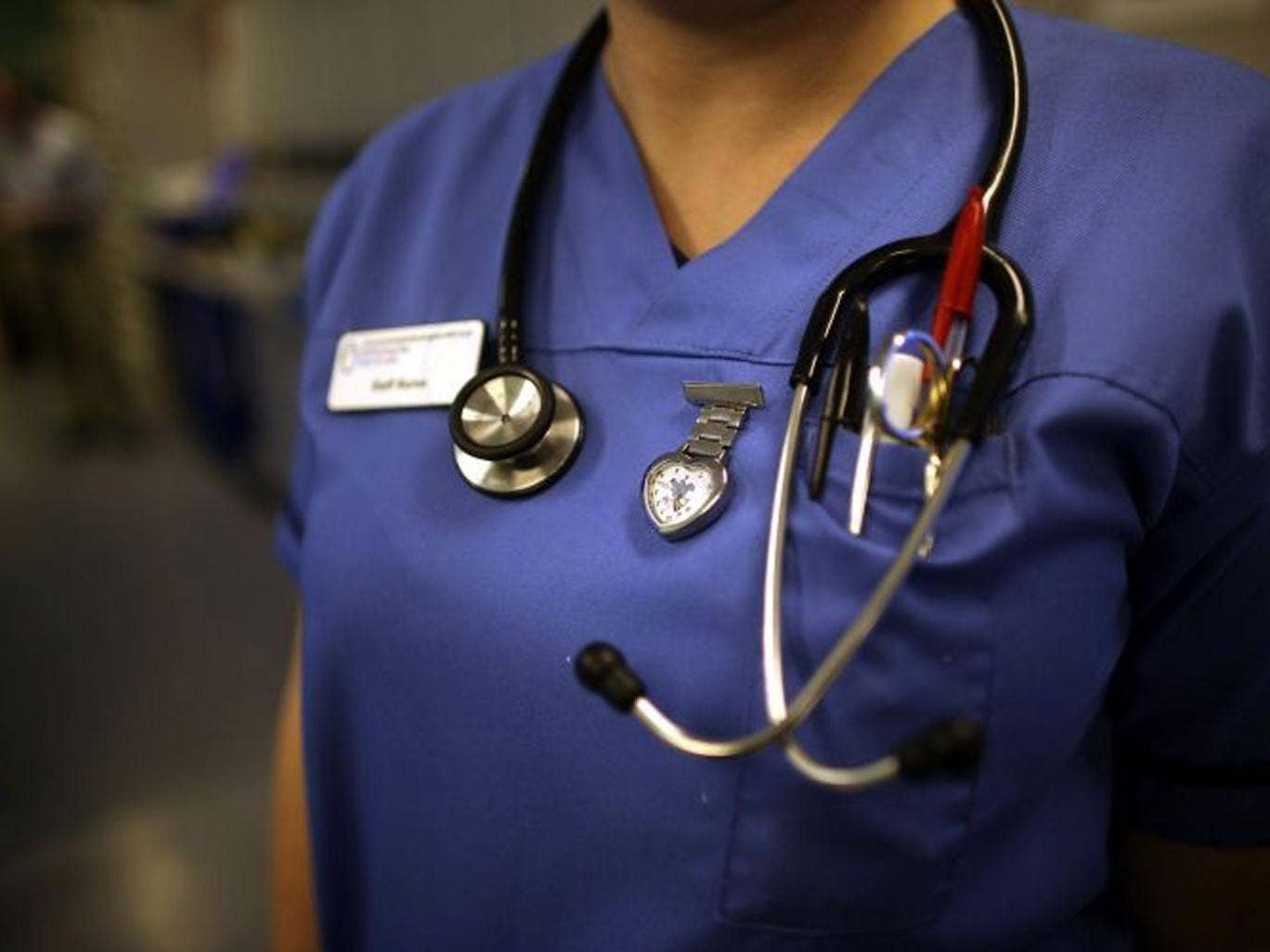 "Nurses are enduring ""unprecedented"" levels of stress and ill health as a result of staff cuts and overwork, forcing them to choose between their patients' wellbeing and their own, the Royal College of Nursing (RCN) has said"