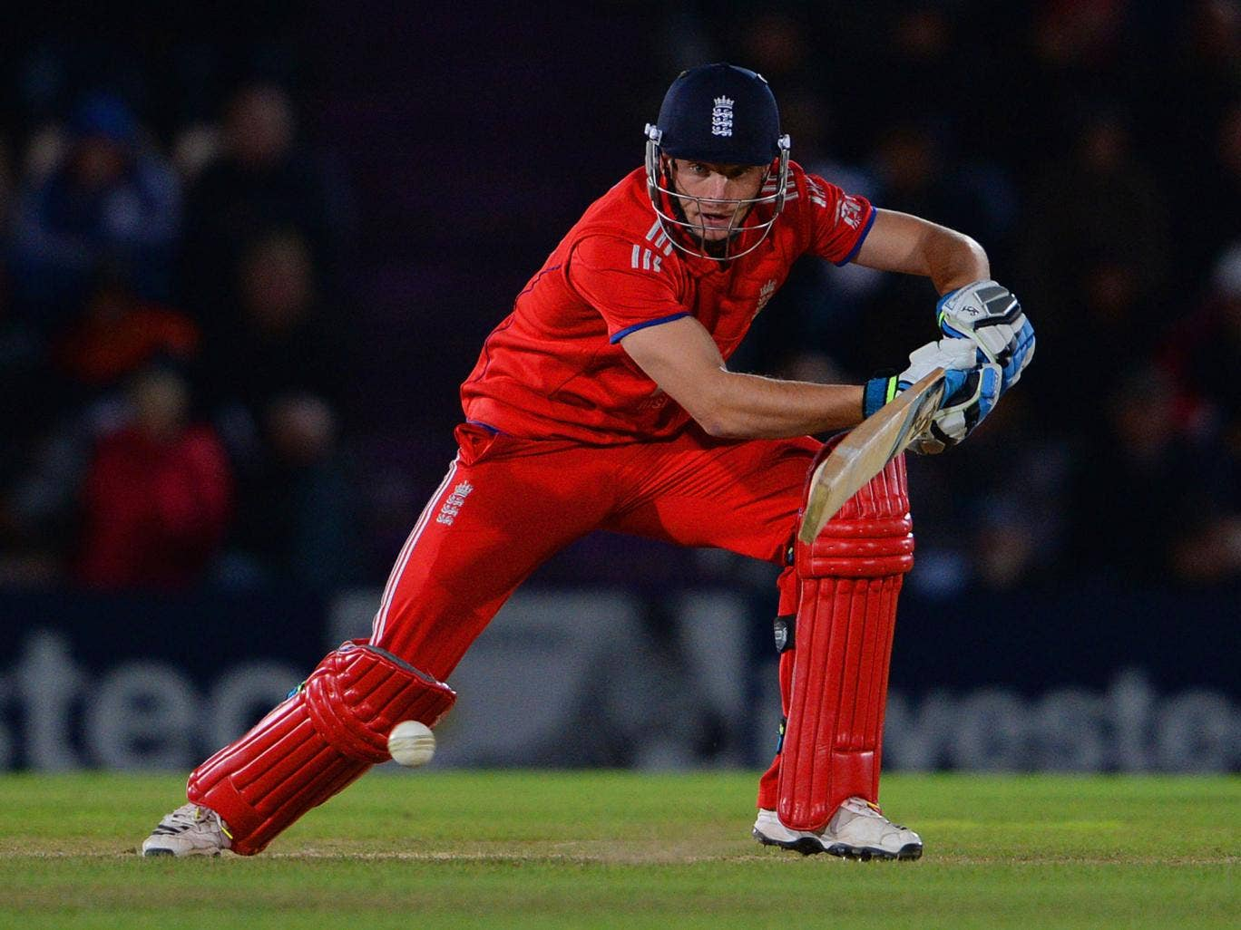 Jos Buttler has completed his move to Lancashire
