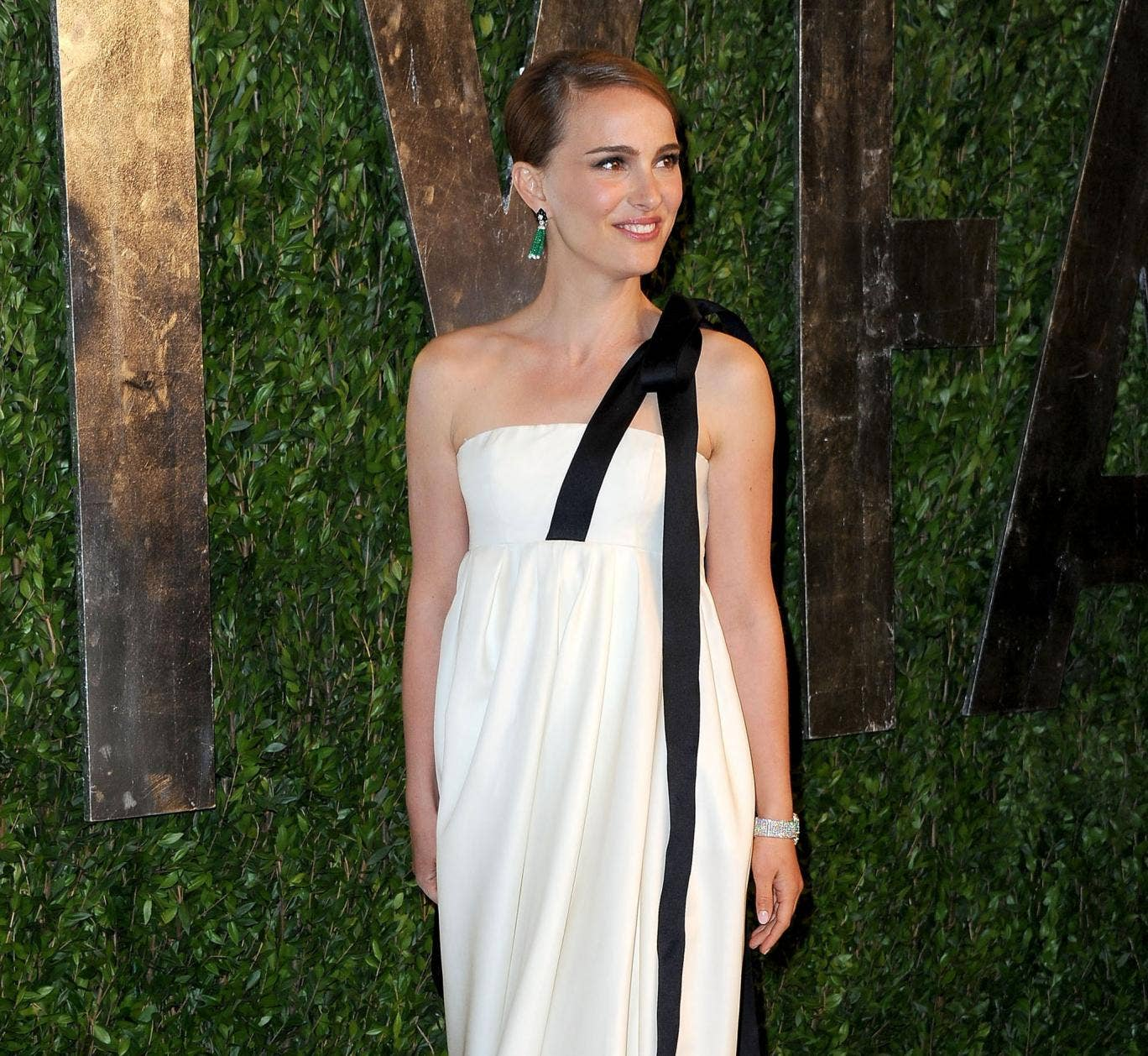 Natalie Portman has attacked the way Hollywood presents women