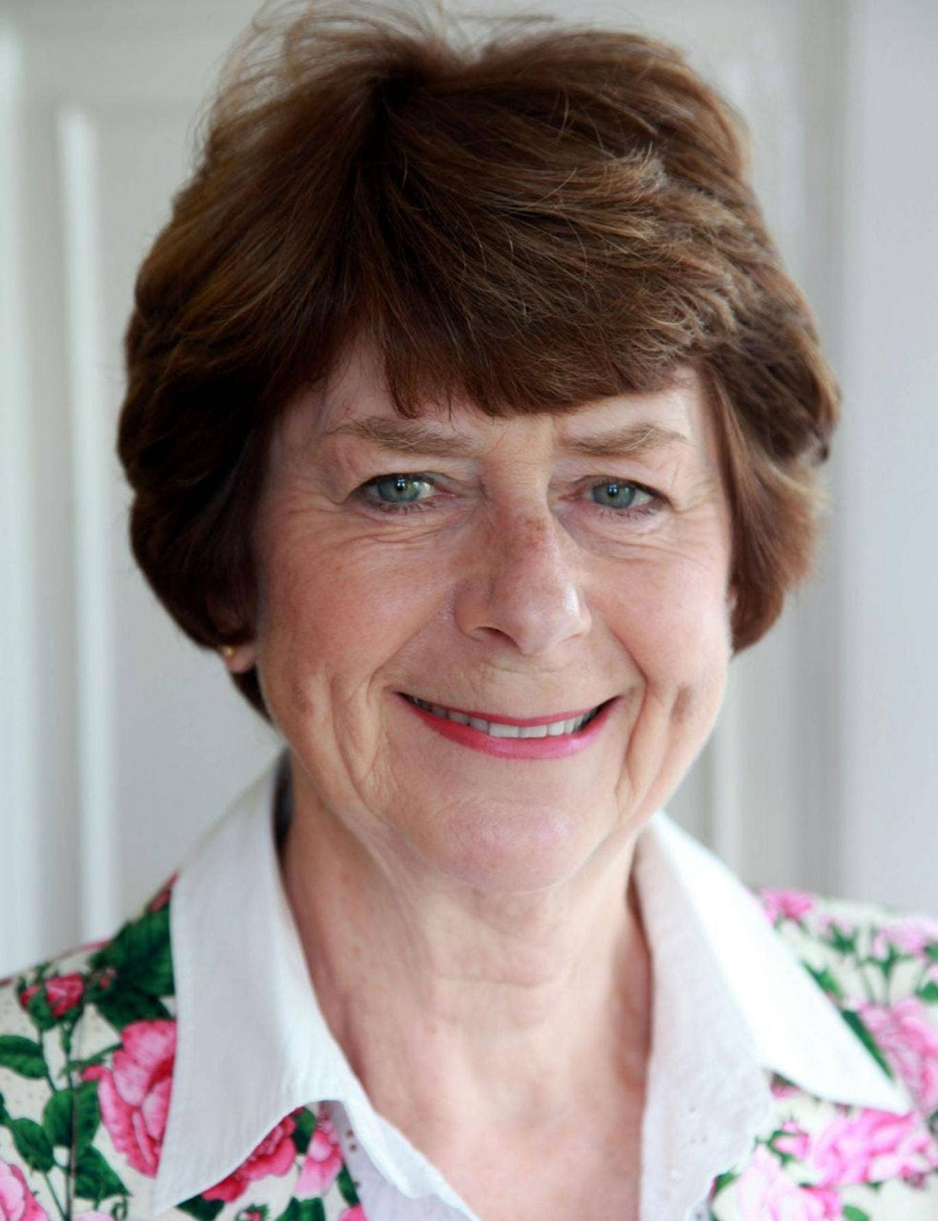 'I loved About Time and wished there were more light films of this type': Pam Ayres