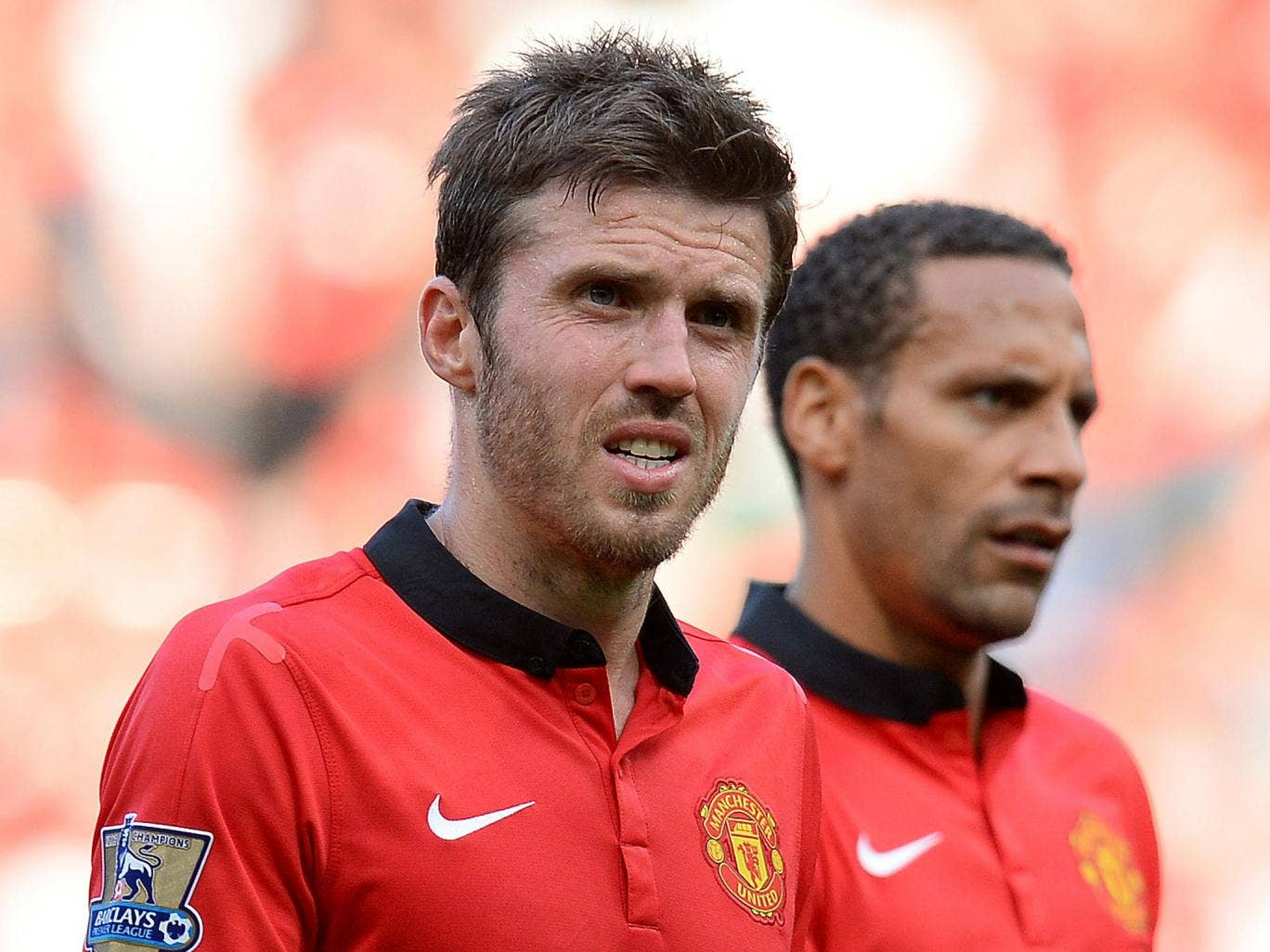 Michael Carrick has said the Manchester United squad need to address their poor form head-on