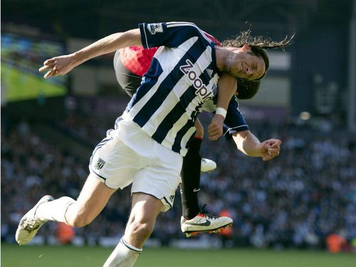 Staying ahead: Jonas Olsson likes to keep up with the developments