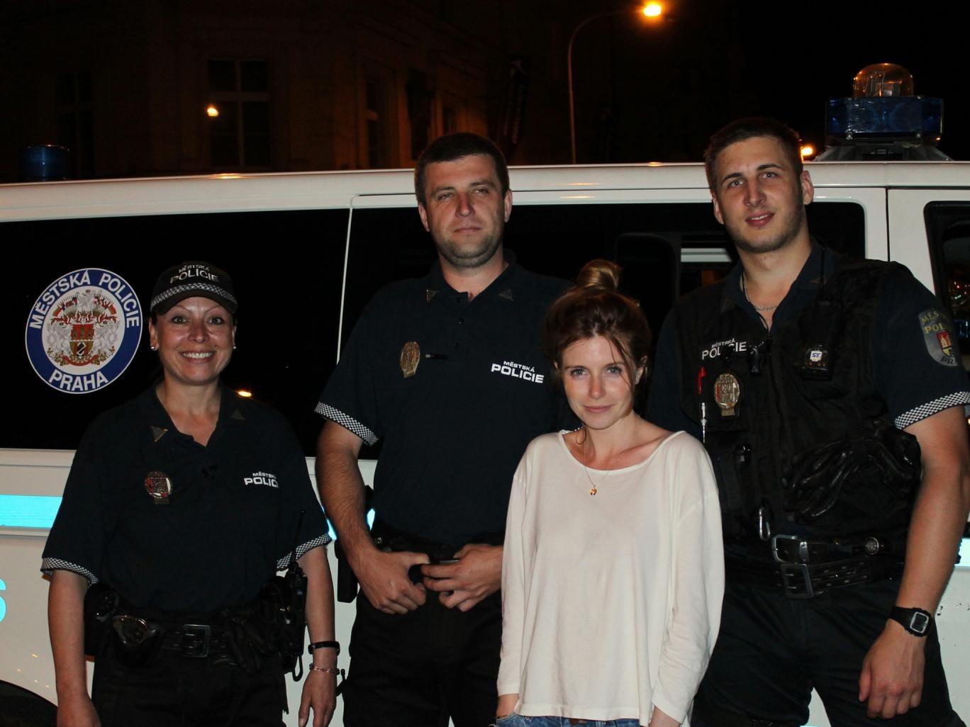 Sex, Stags & Prague: Stacey Dooley Investigates