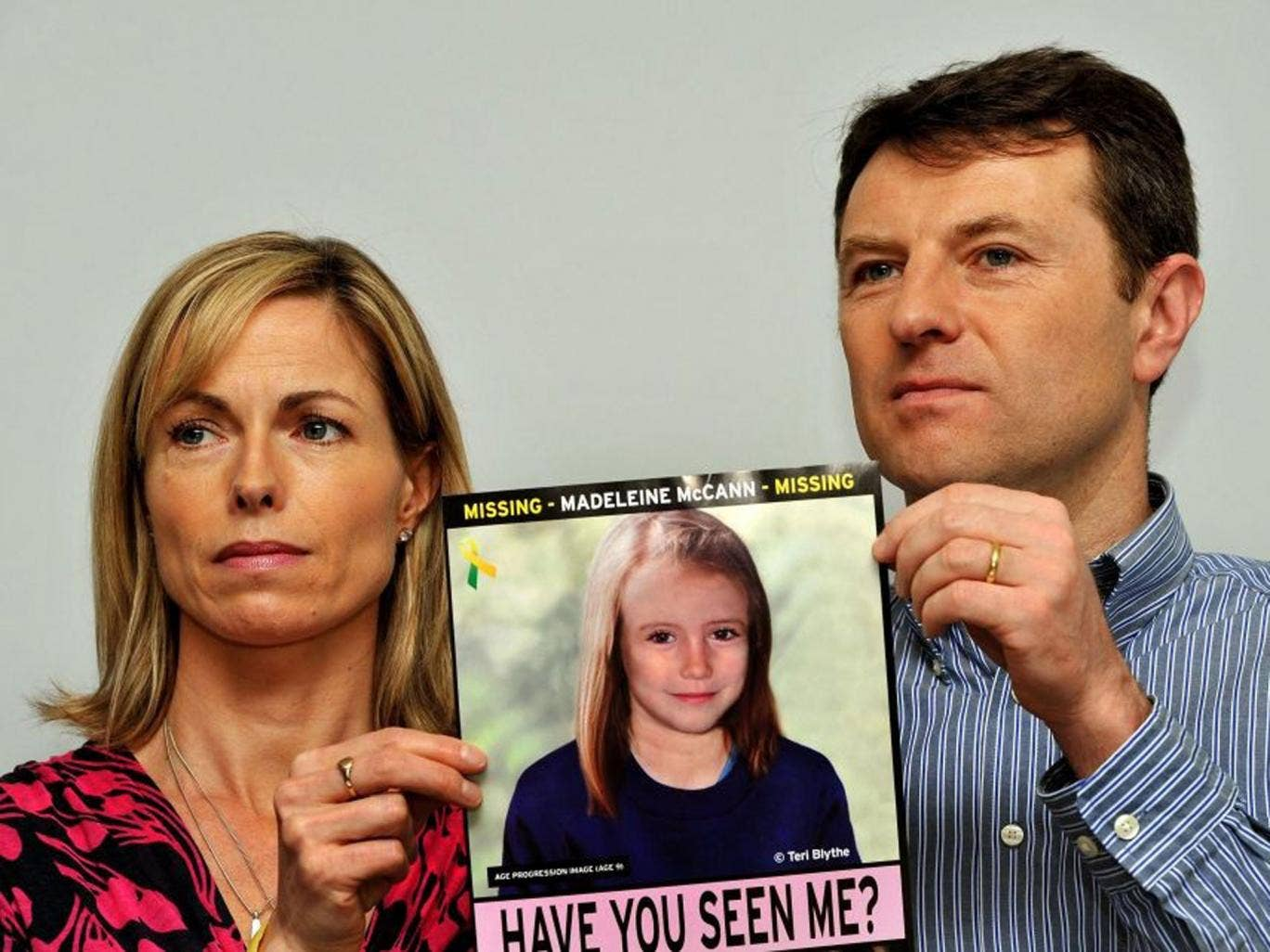 """The parents of missing Madeleine McCann have described as """"pure speculation"""" reports in the Portuguese press suggesting that a chief suspect in the disappearance of their daughter was killed in a tractor accident four years ago."""