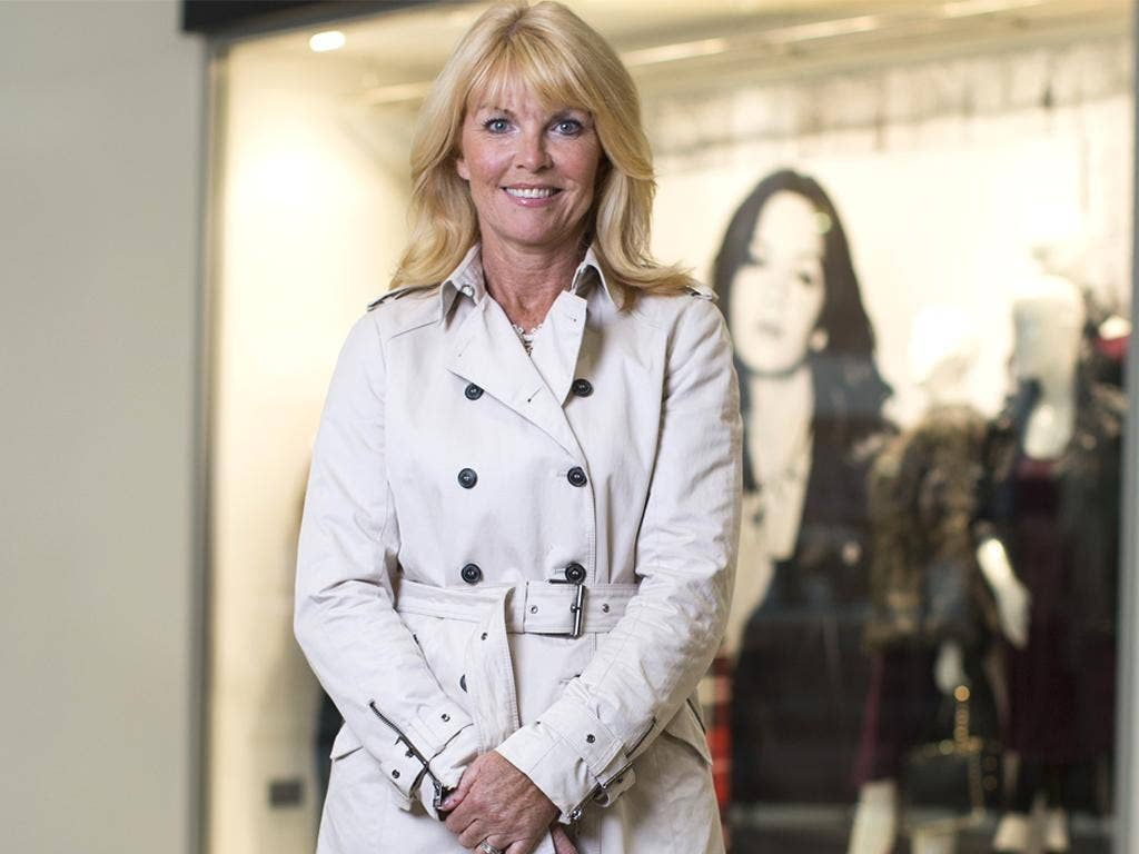 Angela Spindler plans a major high street expansion as she aims to become the dominant plus size fashion retailer