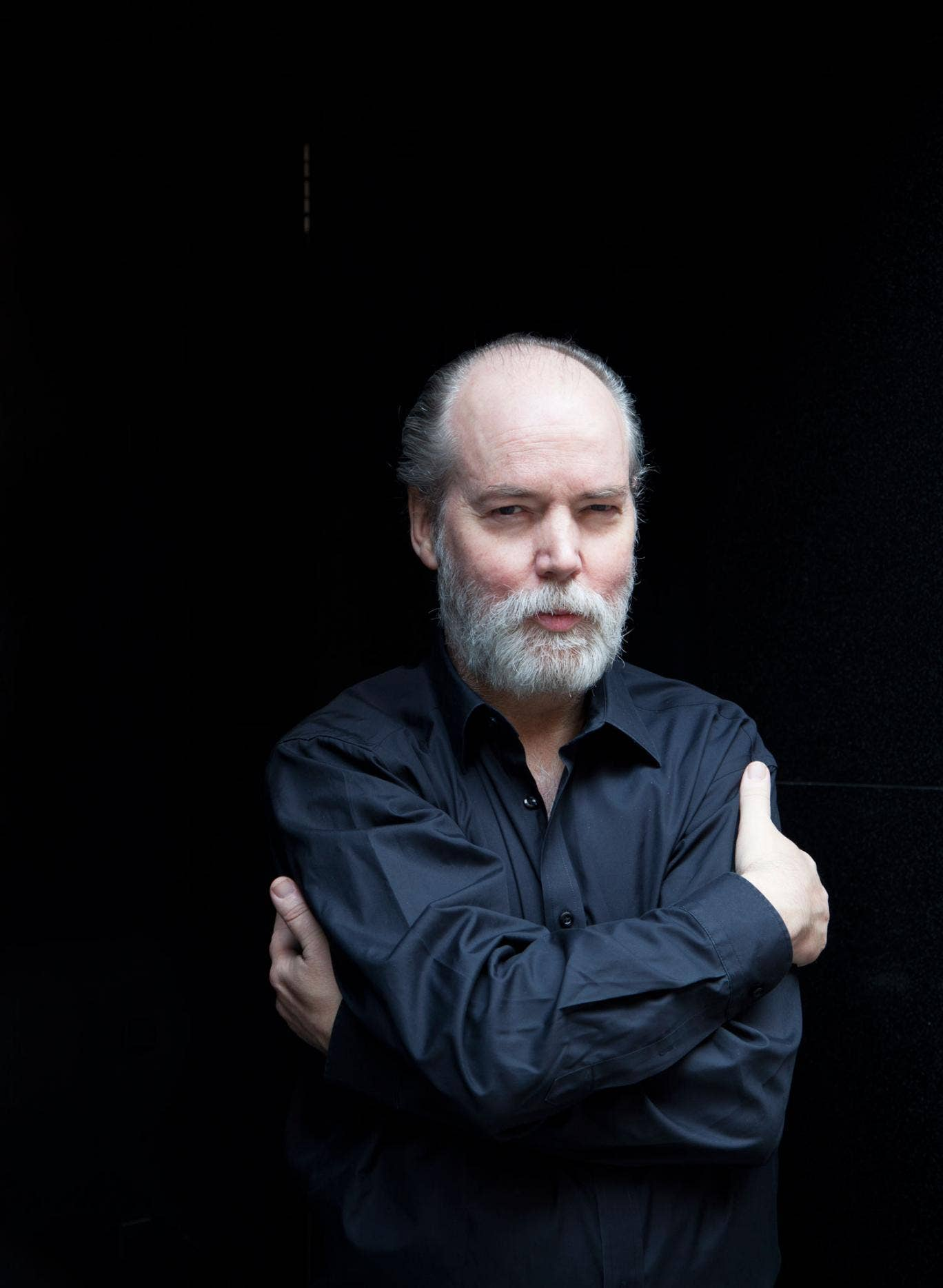Coupland says: 'Every book published since the financial crisis has been worthy, heavy and depressing. I wanted to write a social commentary that could also be fun'