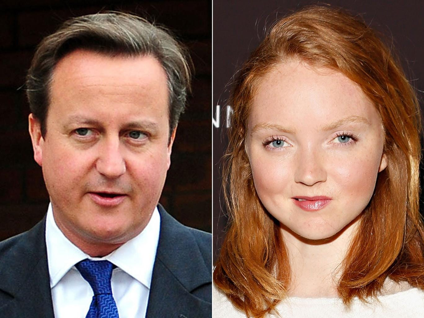 Speakers will include Prime Minister David Cameron and supermodel Lily Cole