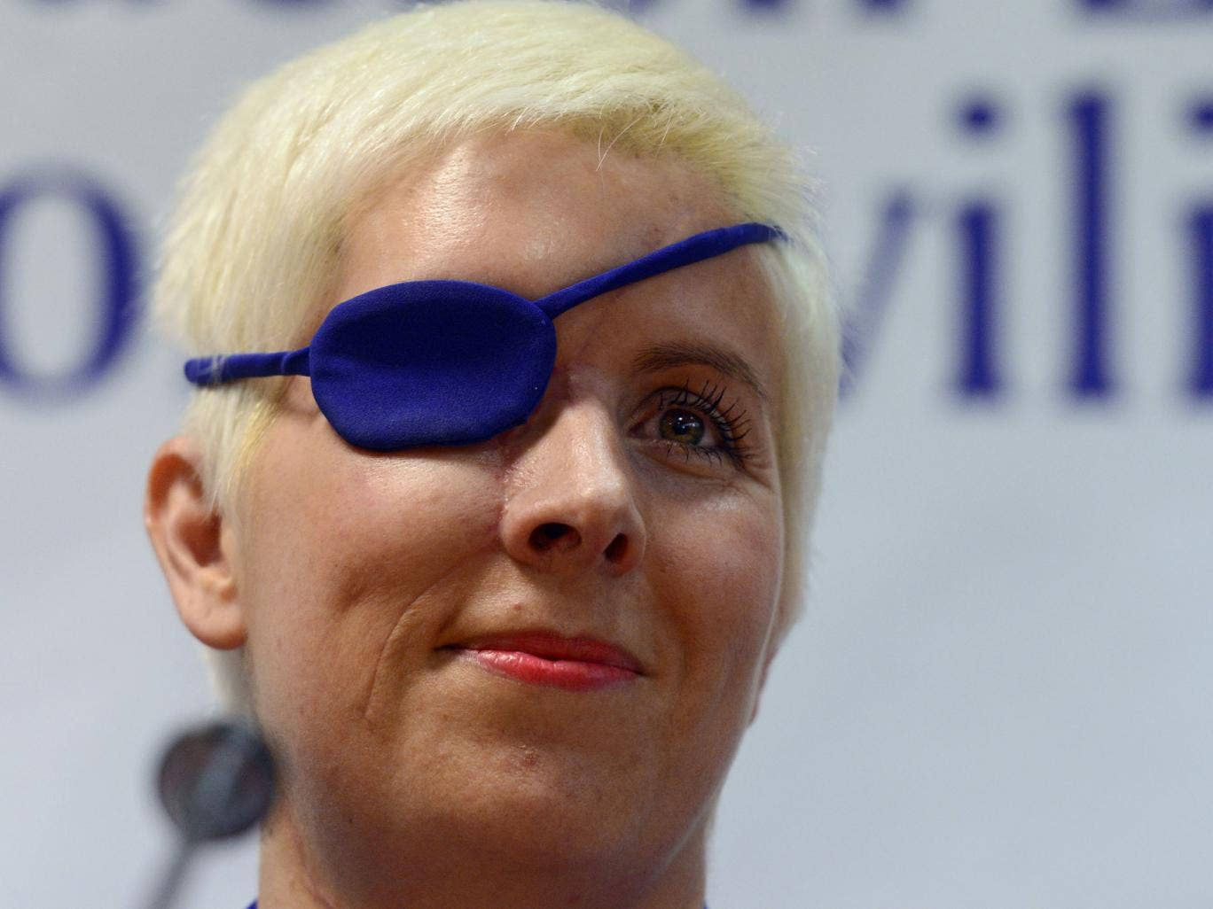 Maria de Villota has died aged 33 just a year after being involved in a horrific crash where she lost her right eye
