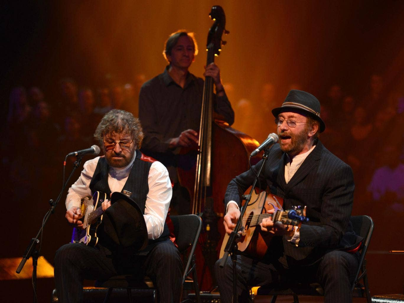 Chas and Dave - Chas Hodges, Dave Peacock