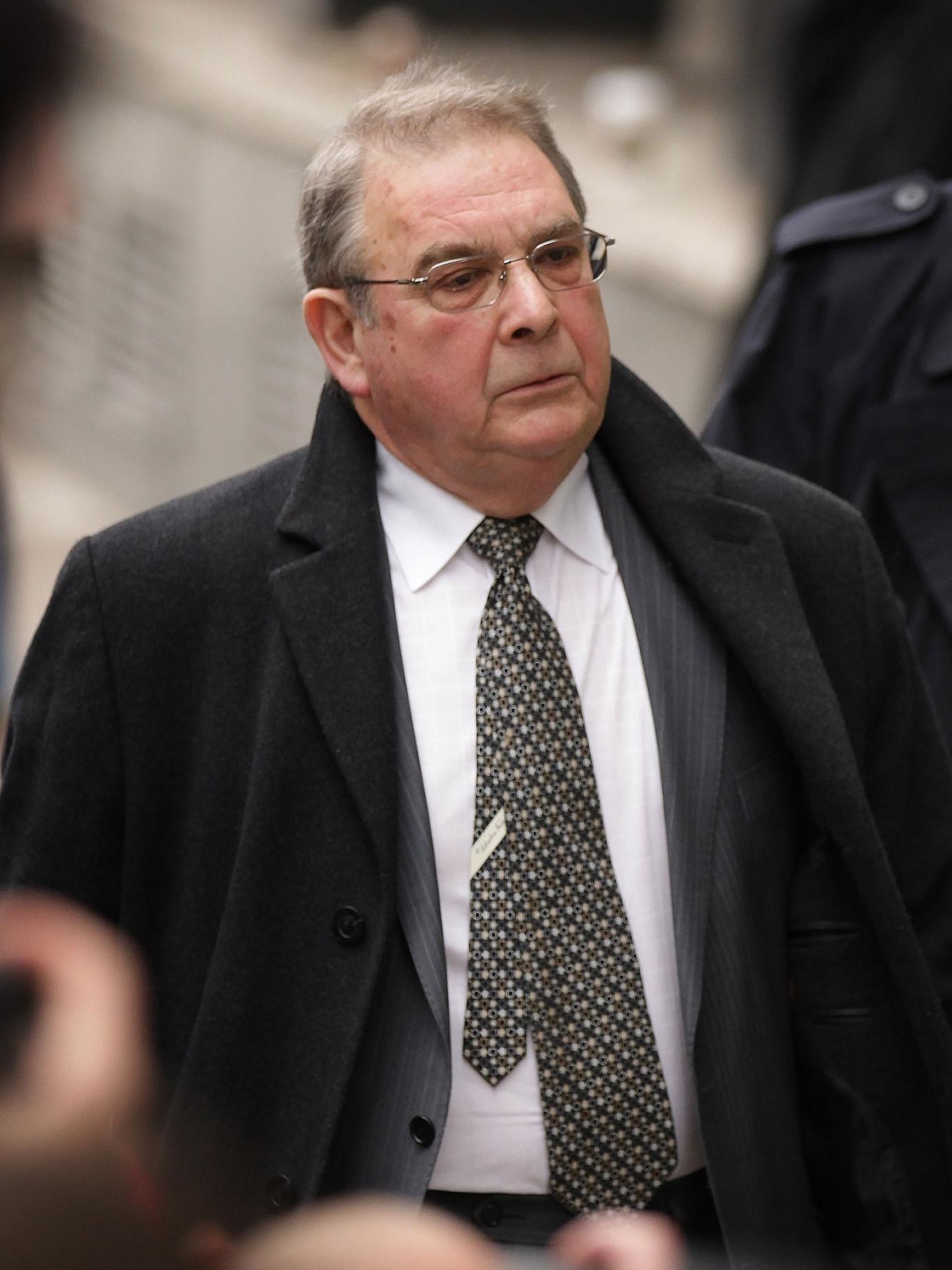 Conservative Peer Lord Hanningfield