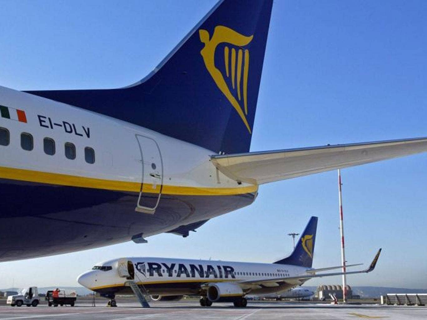 In the air: Will Ryanair's customer service be overhauled?