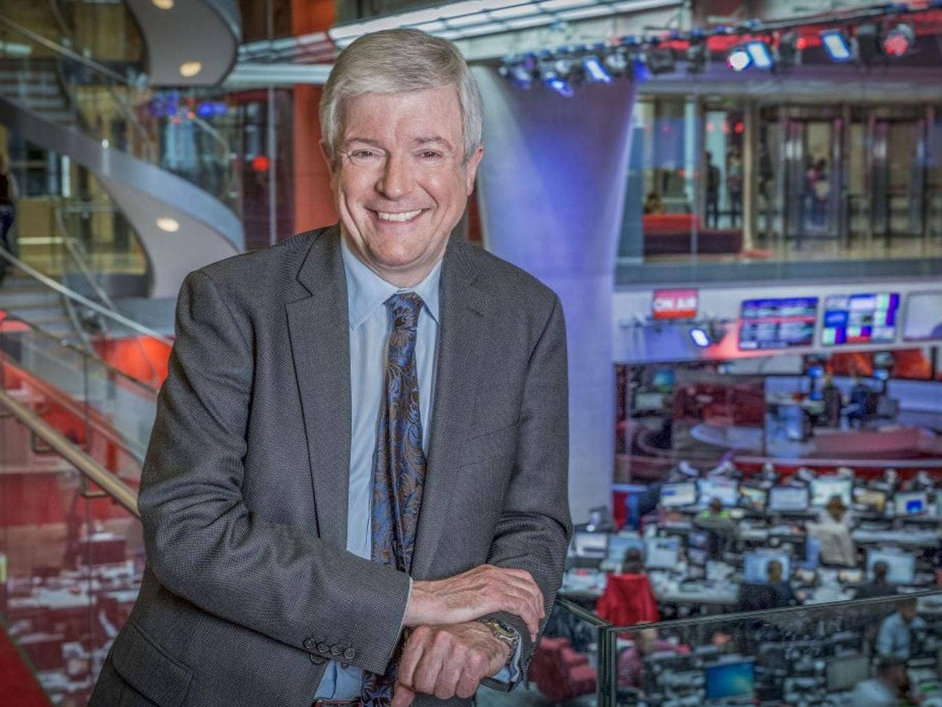 Lord Hall's plans for a 'personal' BBC might not suit everyone