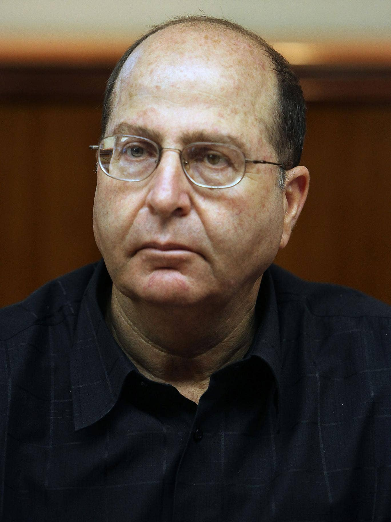 'The discovery of the tunnel… prevented attempts to harm Israeli civilians who live close to the border and military forces in the area,' said the Israeli Defence Minister, Moshe Yaalon
