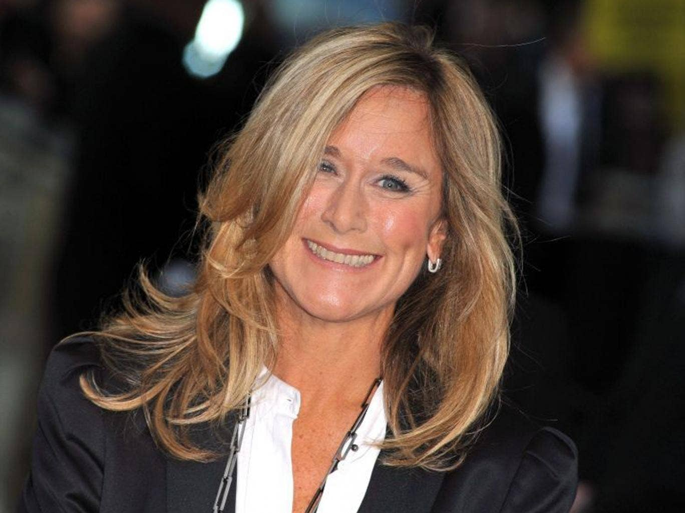 Angela Ahrendts spent more than seven years with Burberry, transforming it into a global luxury brand with a growing presence in emerging markets