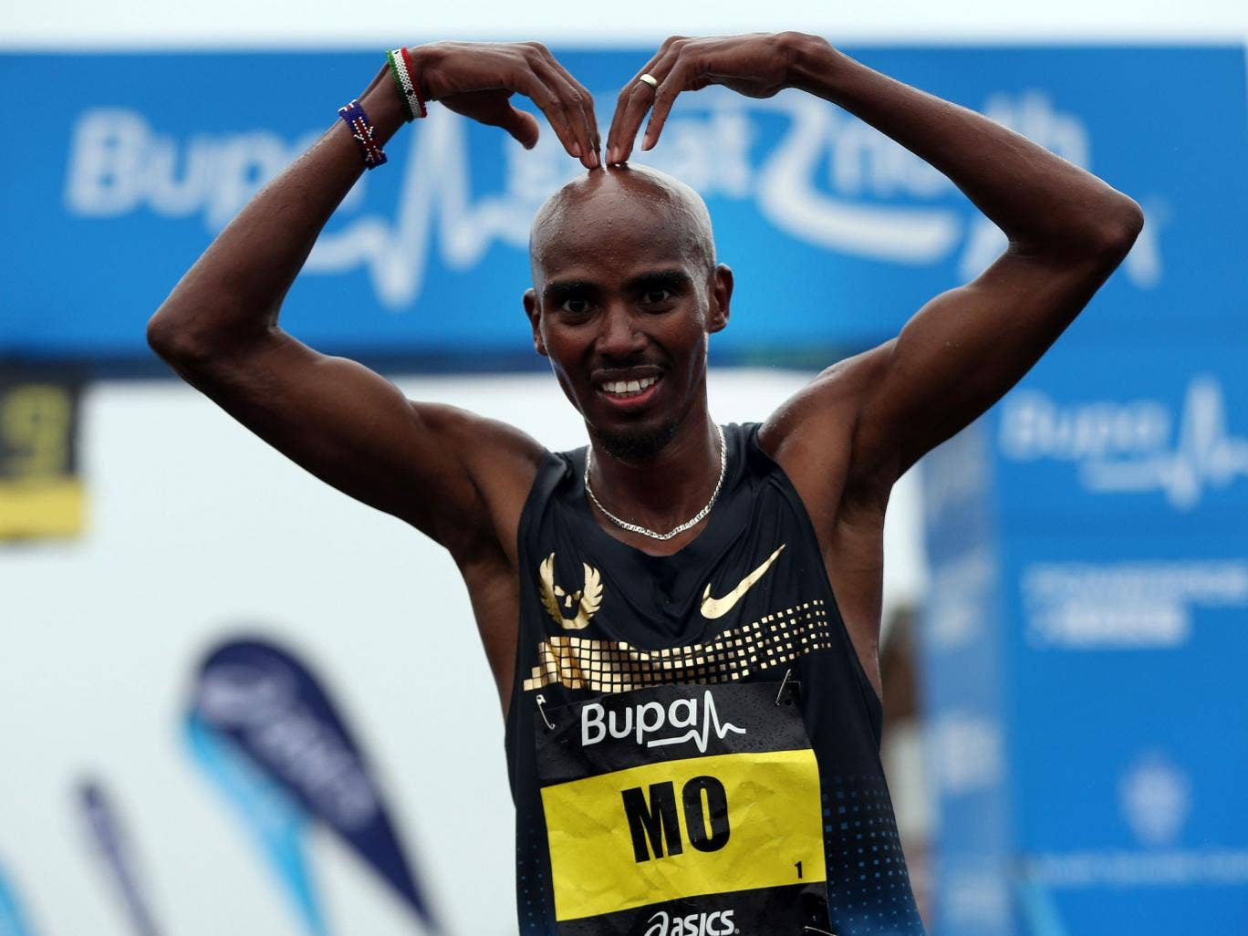 Mo Farah has admitted he could miss the 2014 Commonwelath Games to focus on the London Marathon