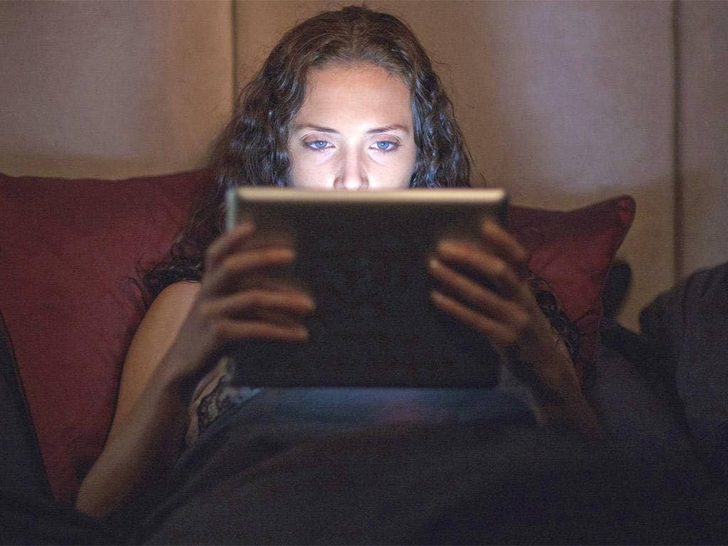 Tablet sales are expected to hit record figures this Christmas