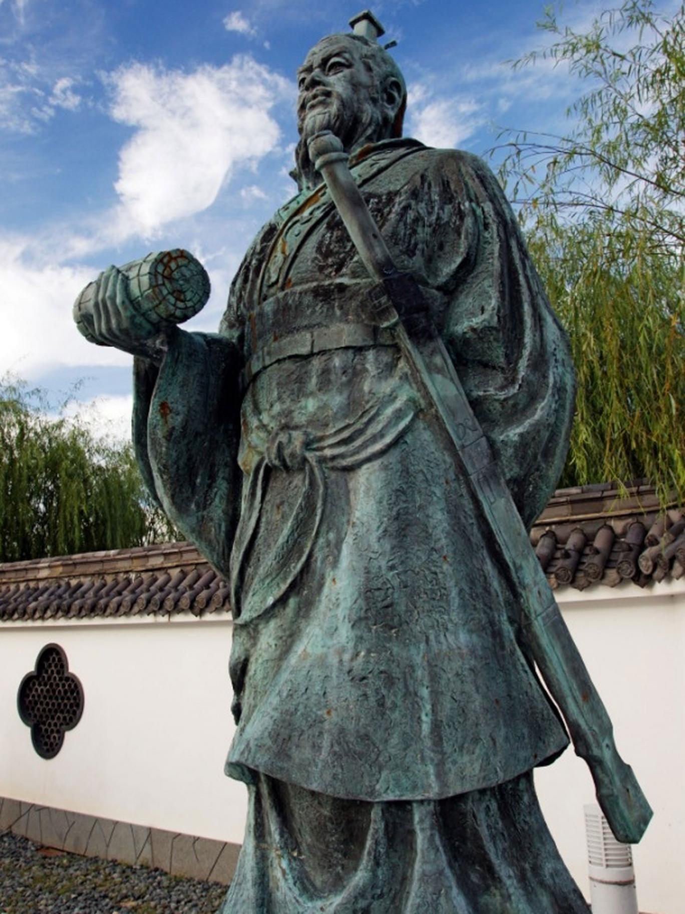 Sun Tzu, Ancient Military Strategist