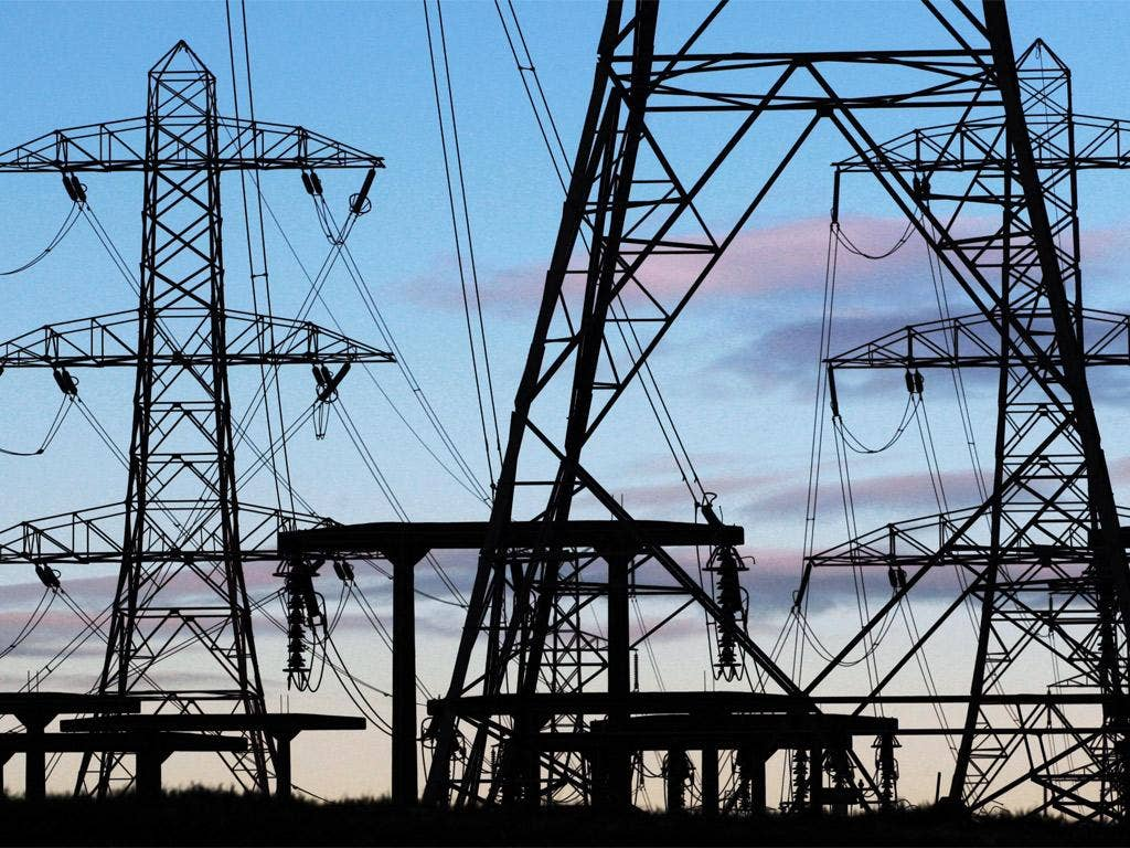 Scottish Power will pay an average of £50 to 140,00 customers